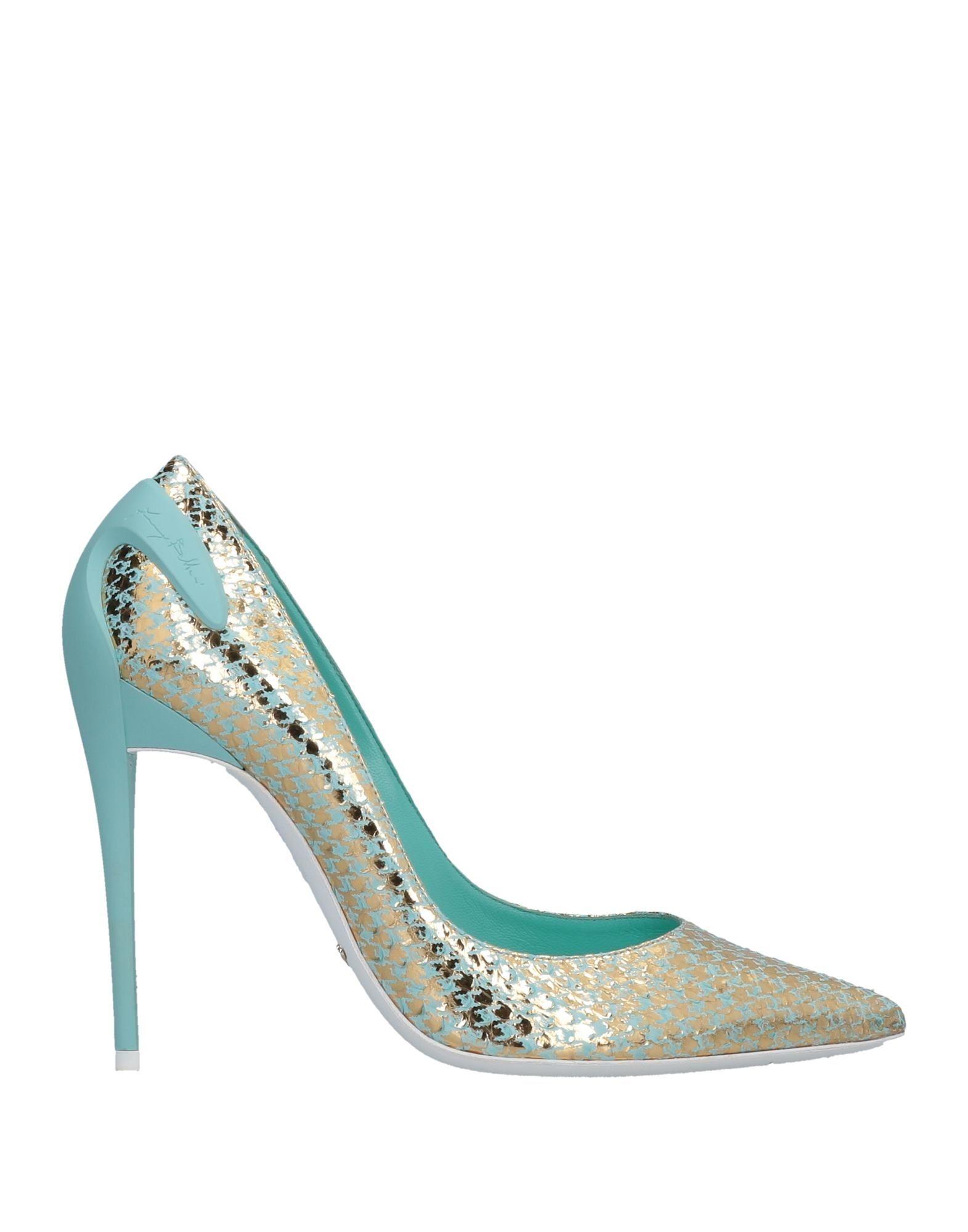 Rabatt Schuhe Baldinini Pumps Damen  11371175ME
