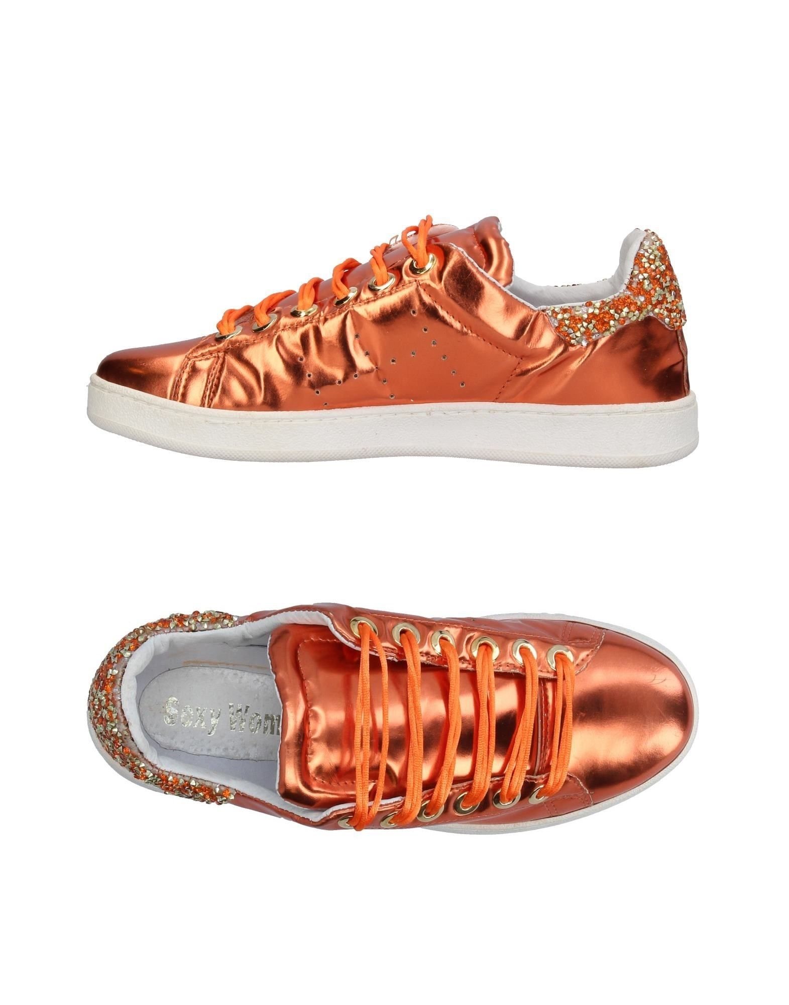 Sneakers Sexy Woman Femme - Sneakers Sexy Woman sur