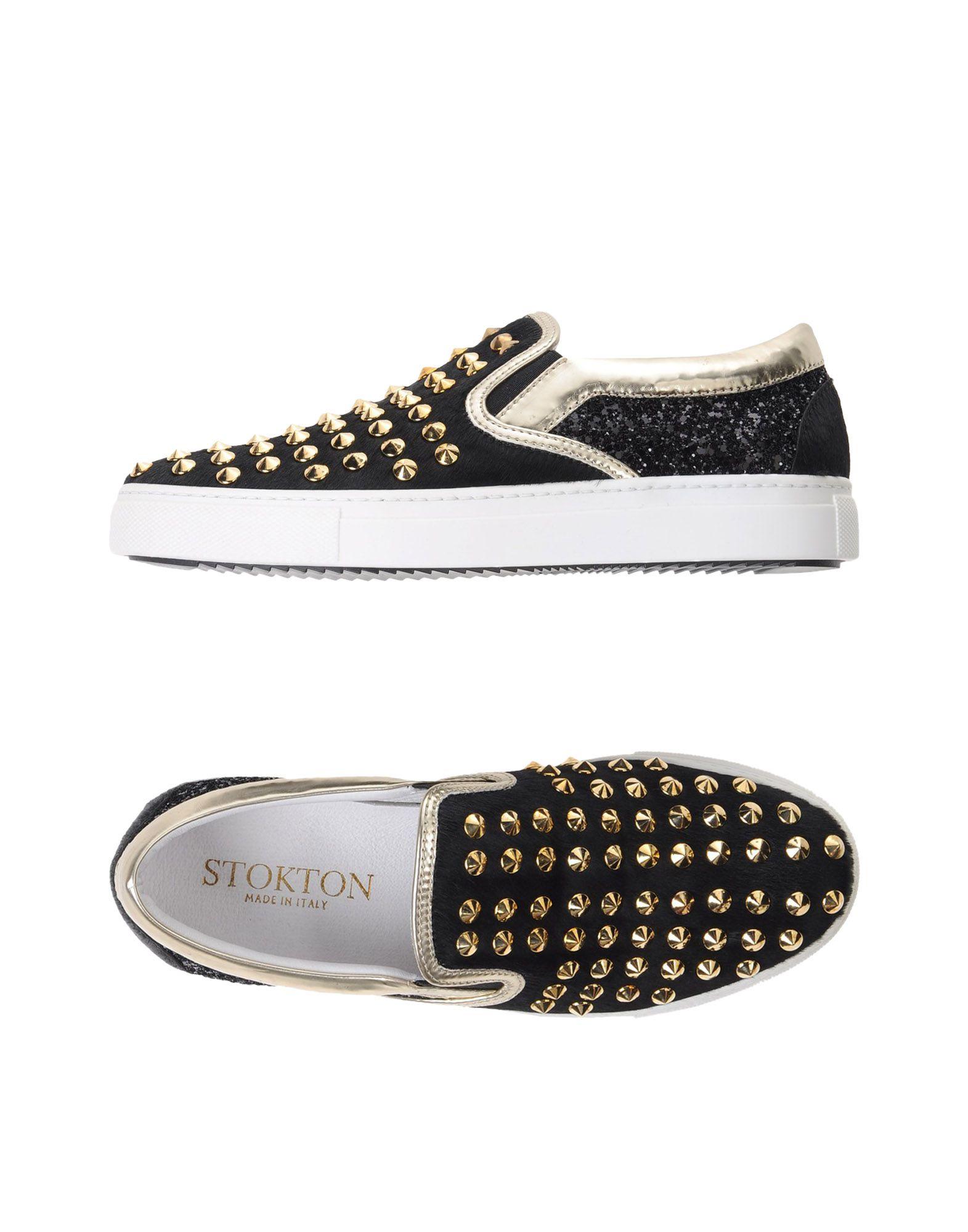 Moda Sneakers Stokton Stokton Sneakers Donna - 11371201GC 878b66