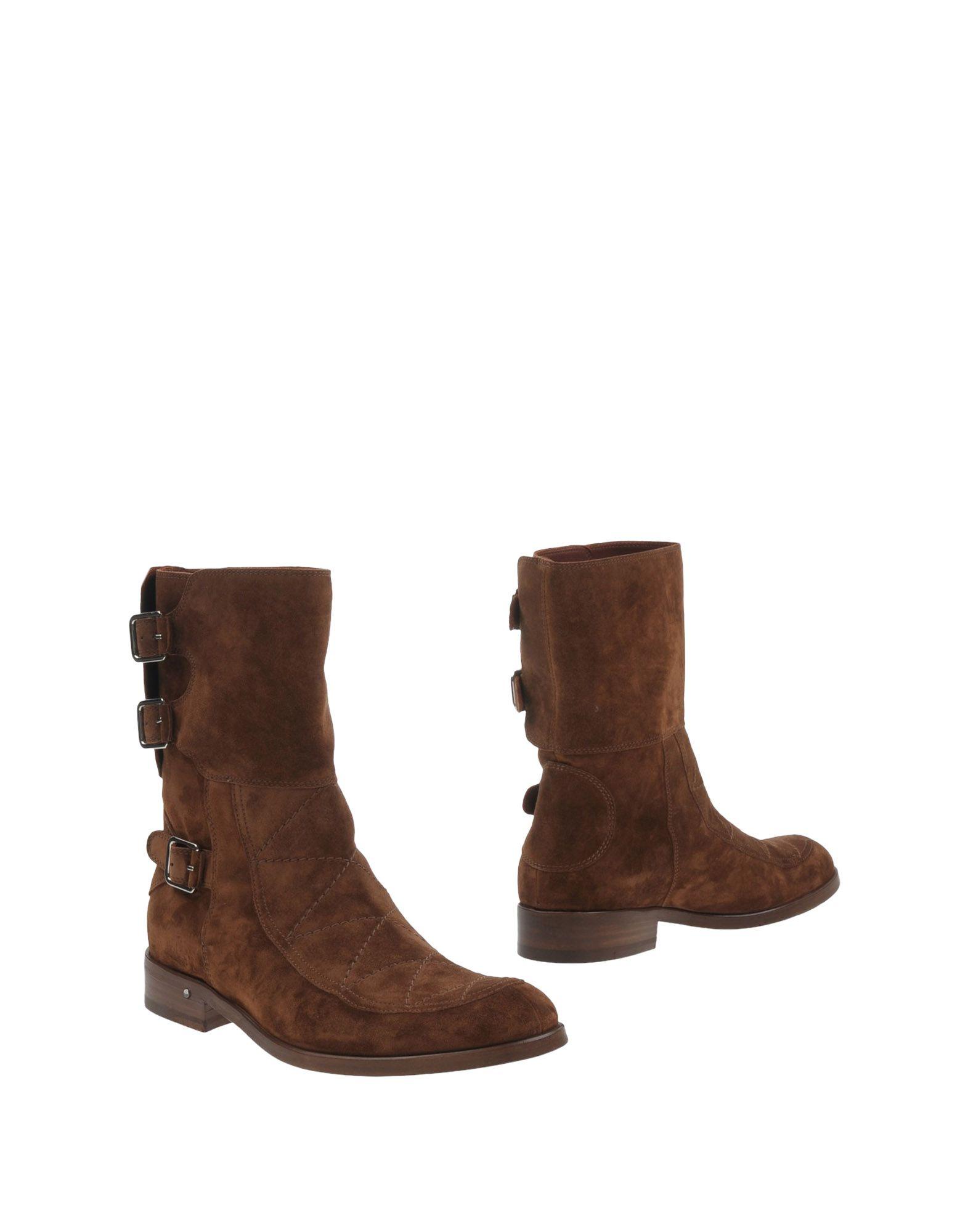 Laurence Dacade Dacade Dacade Boots - Men Laurence Dacade Boots online on  Canada - 11371227UU 3d08ef