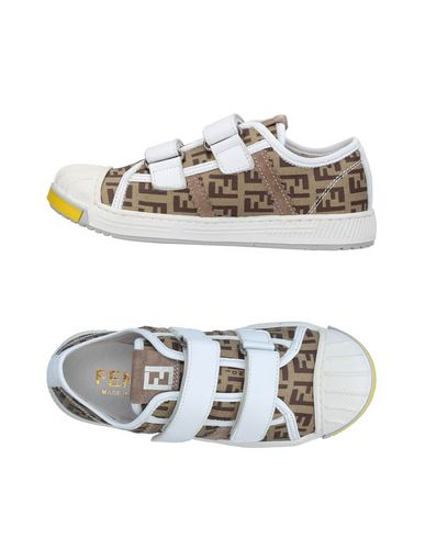 7e61d9b34ecb Fendi Sneakers Boy 024 Months Online On Yoox United States