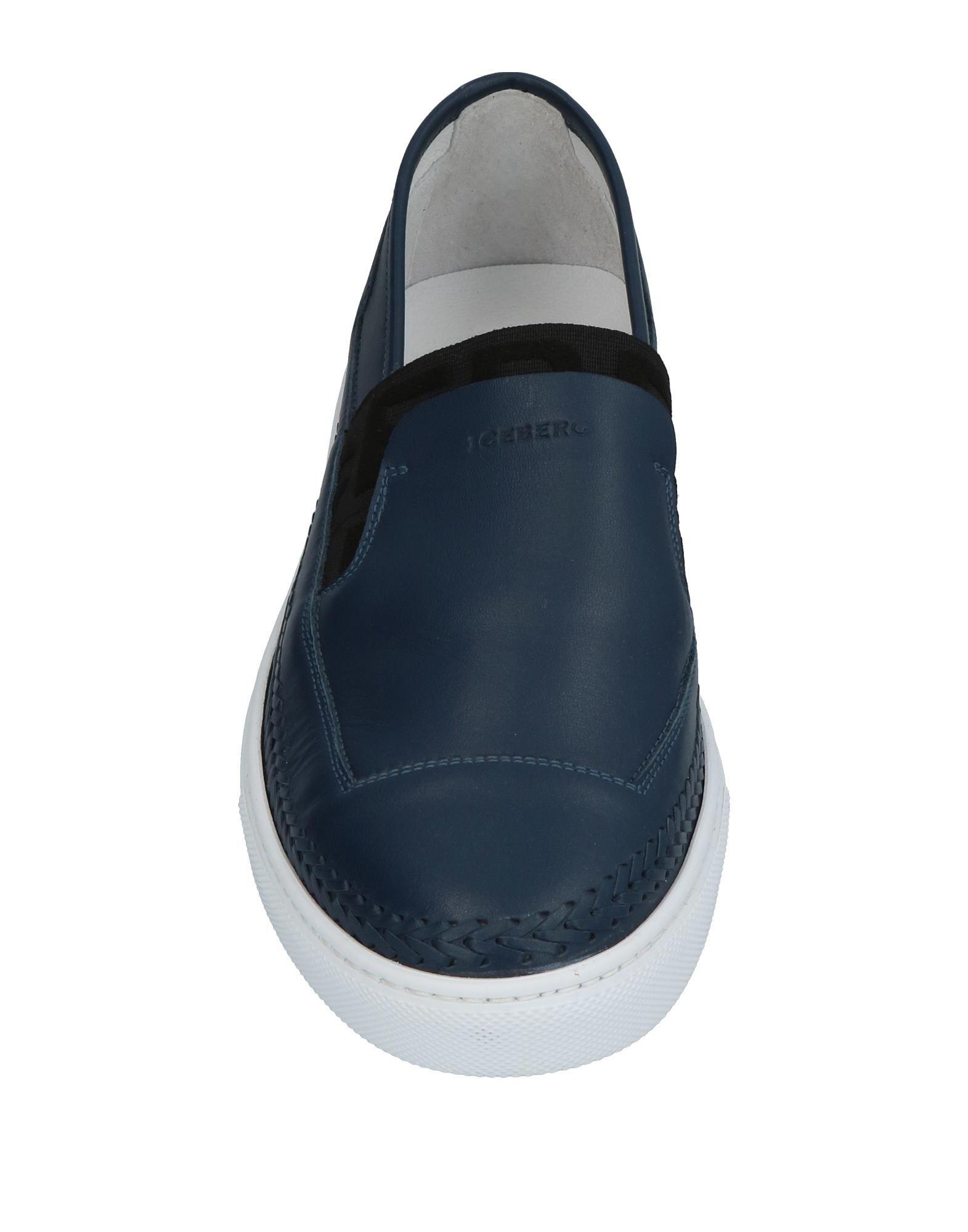 Sneakers Iceberg Homme - Sneakers Iceberg sur