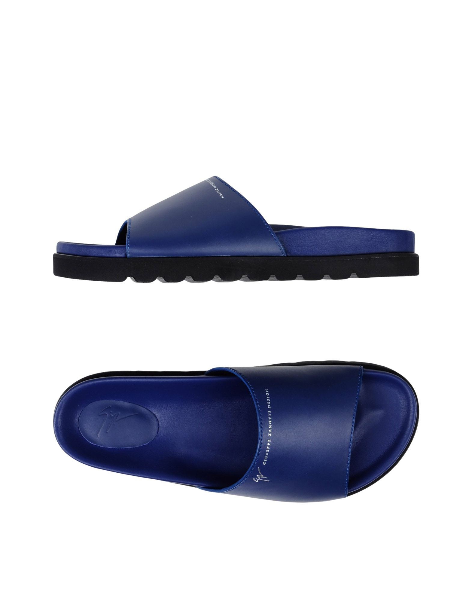 Giuseppe Zanotti Sandals - Men Giuseppe Zanotti Sandals online on 11371262GS  United Kingdom - 11371262GS on 469a05