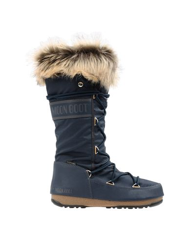 MOON BOOT  W.E. MONACO WP Bota