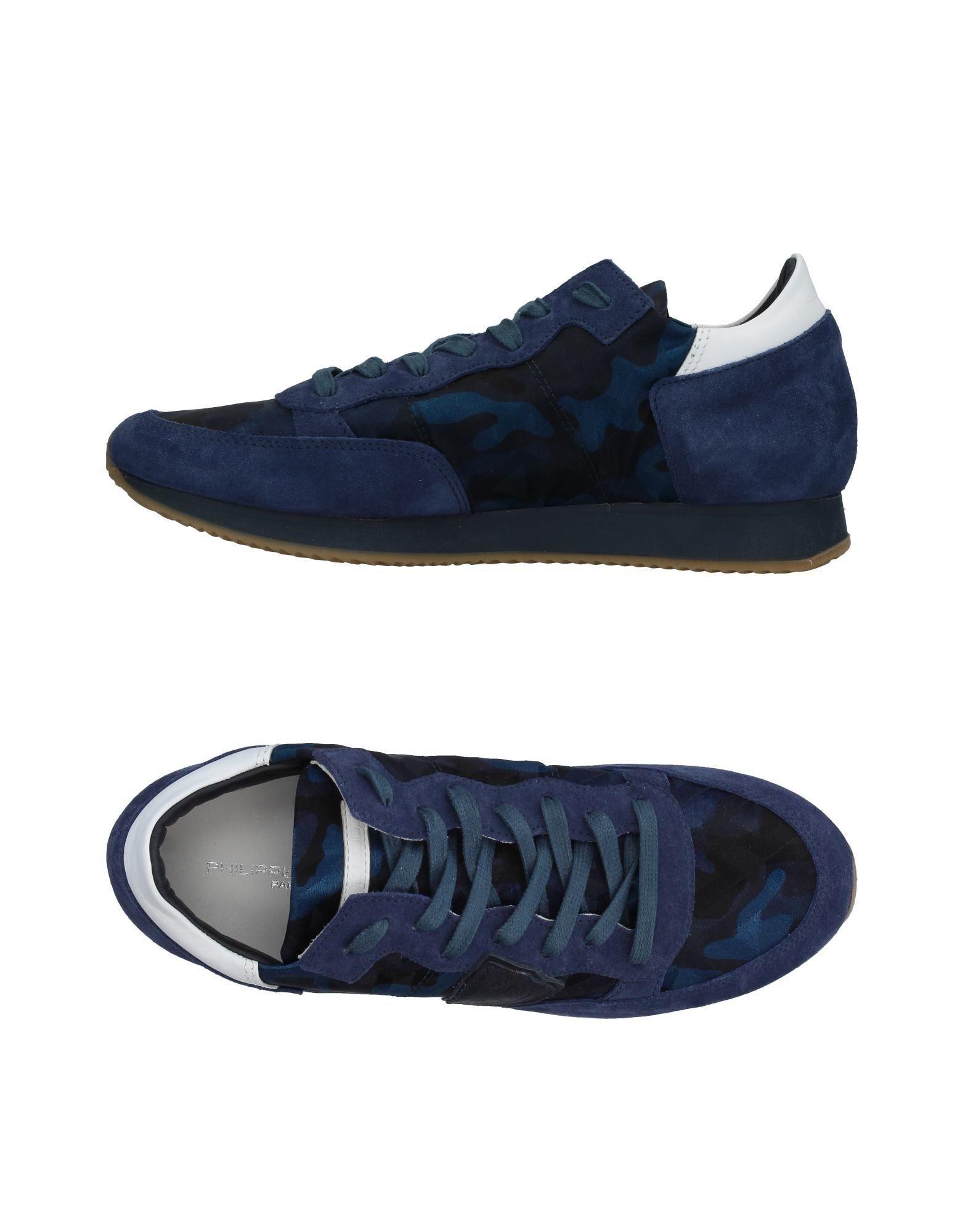 Sneakers 11371296VP Philippe Model Uomo - 11371296VP Sneakers 601b65