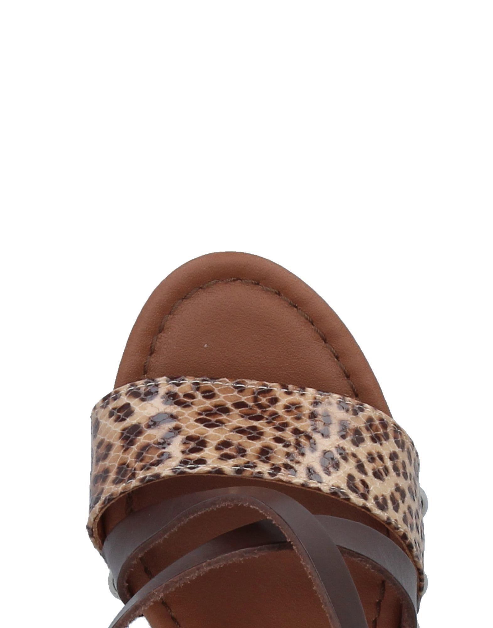 Tosca Shoes Blu Shoes Tosca Sandalen Damen  11371307UA Gute Qualität beliebte Schuhe 6be656