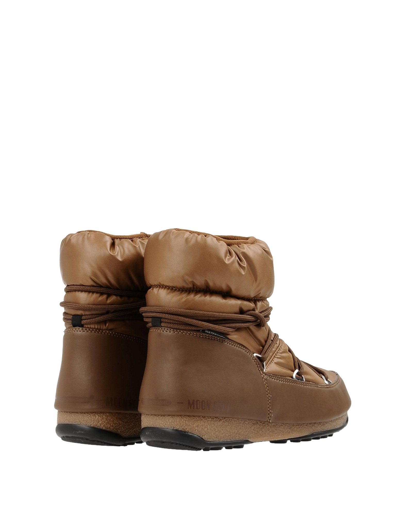 W.E. LOW NYLON WP - CHAUSSURES - BottinesMoon Boot pPeMgozqq