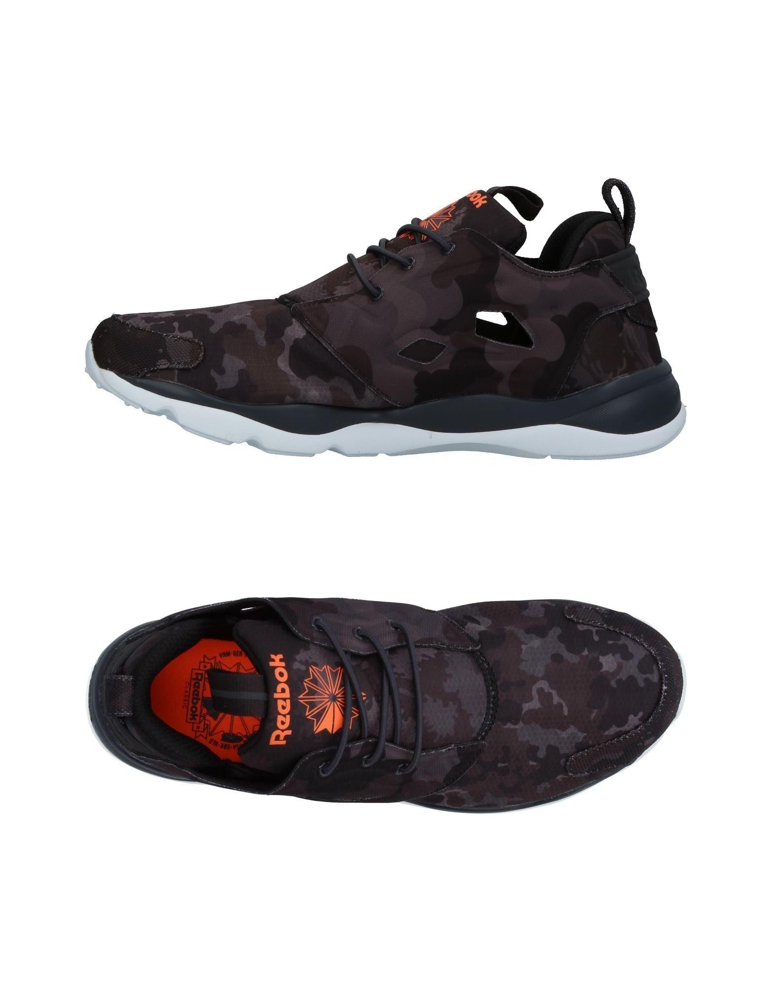 Rabatt echte Schuhe Reebok Sneakers Herren  11371318VB