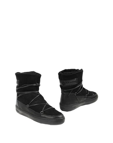 Moon Boot Pulse Low Shearling