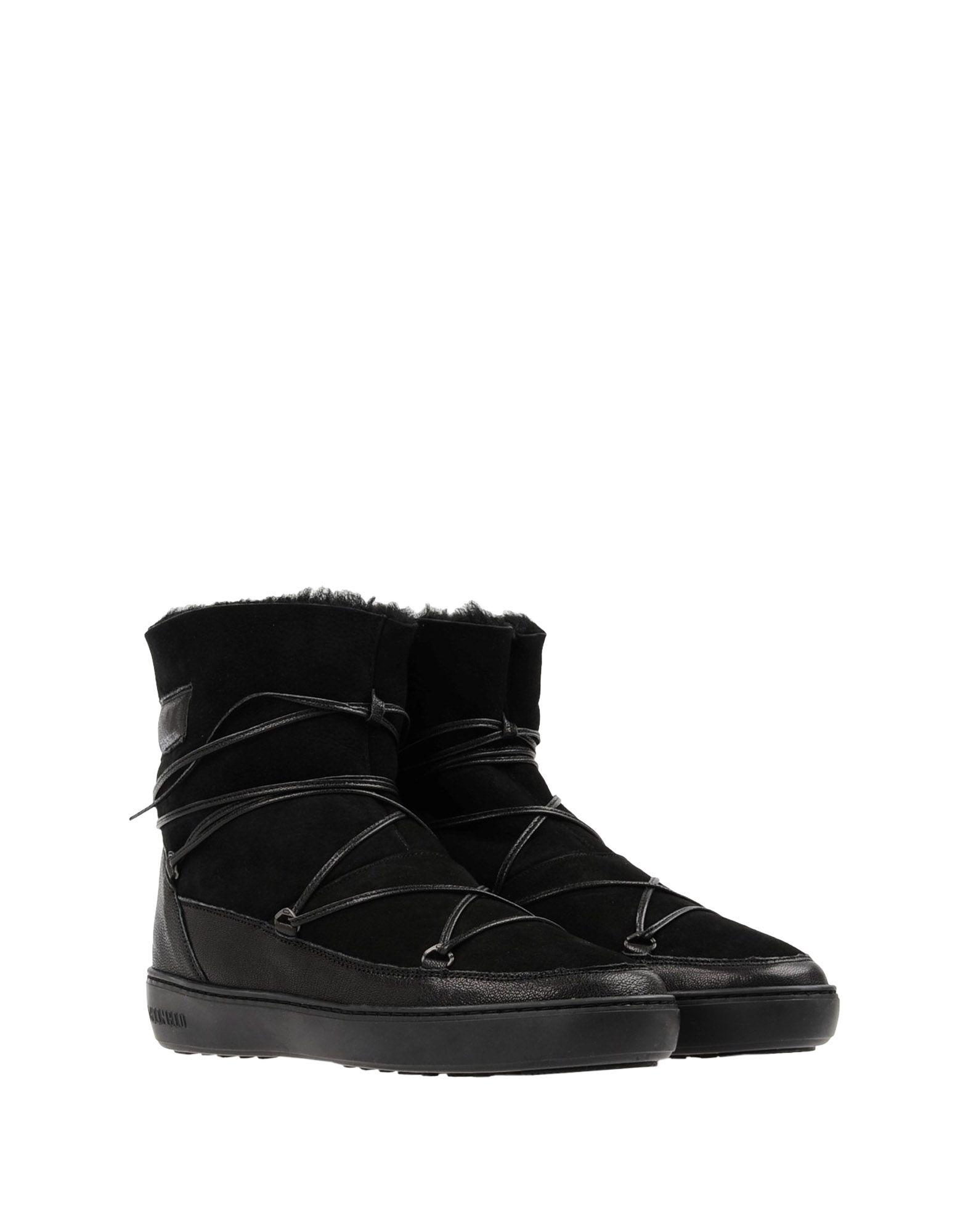 Moon Boot  Pulse Low Shearling  11371336FX Heiße Schuhe