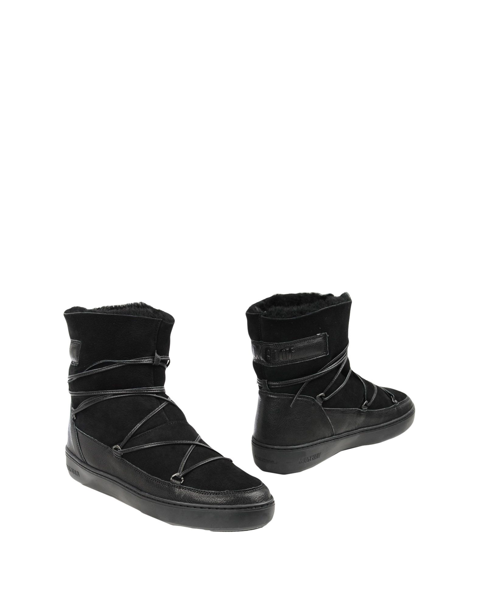 Moon Boot  Pulse Low Shearling  11371336FXGut aussehende strapazierfähige Schuhe