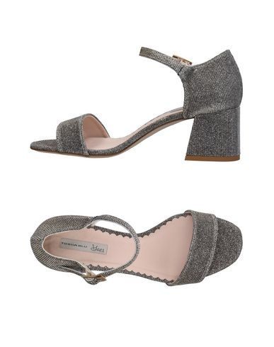 Chaussures Sandales Blu Tosca 6LoFlK