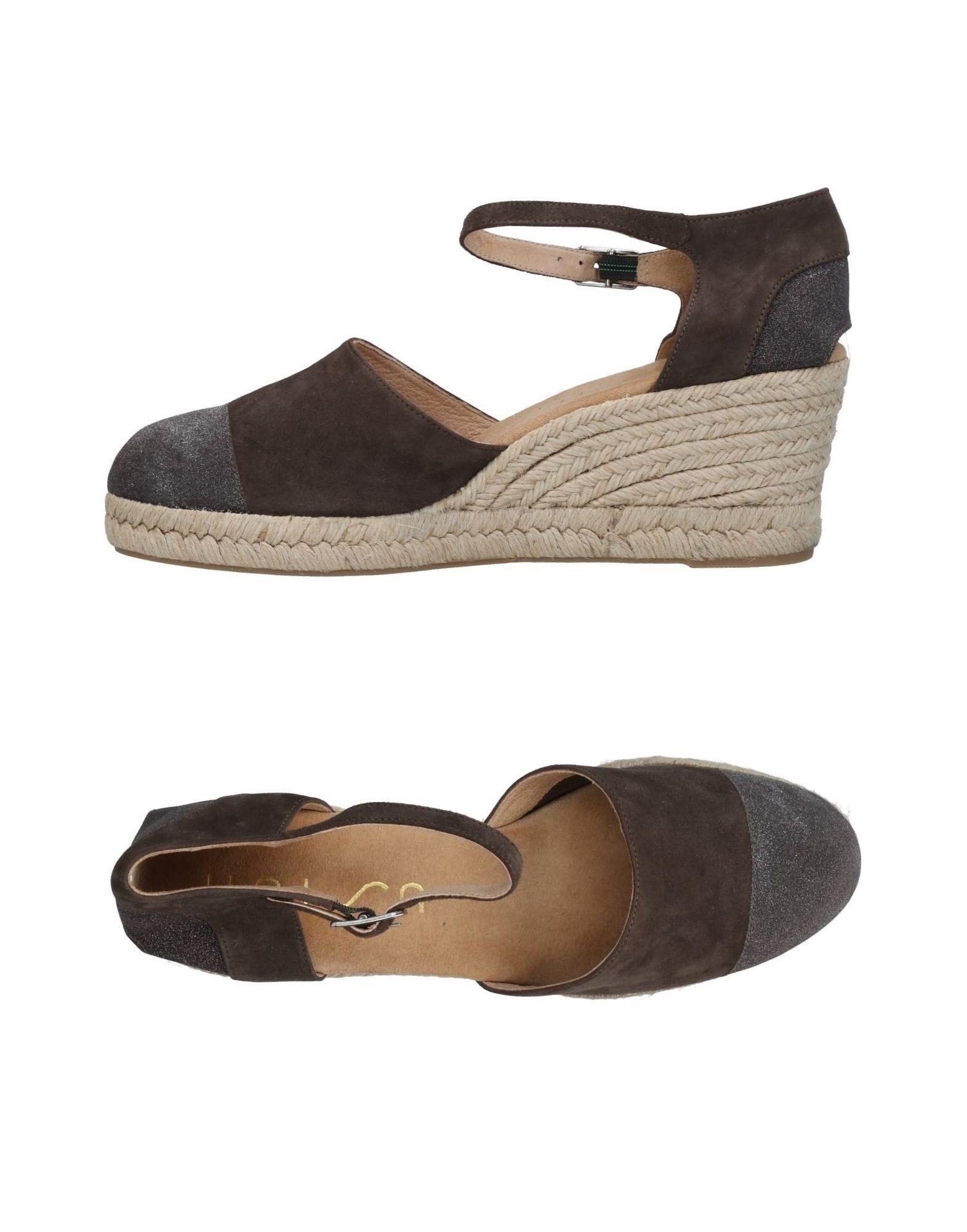 Unisa Espadrilles Damen  11371353VG Gute Qualität beliebte Schuhe