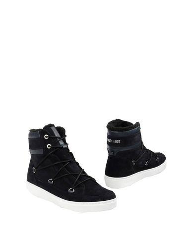 new style f7131 bffbd MOON BOOT Boots - Footwear   YOOX.COM