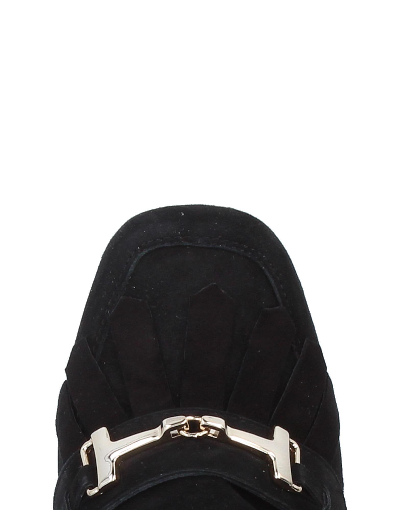 Unlace Mokassins Damen  11371386GO Gute Qualität beliebte Schuhe