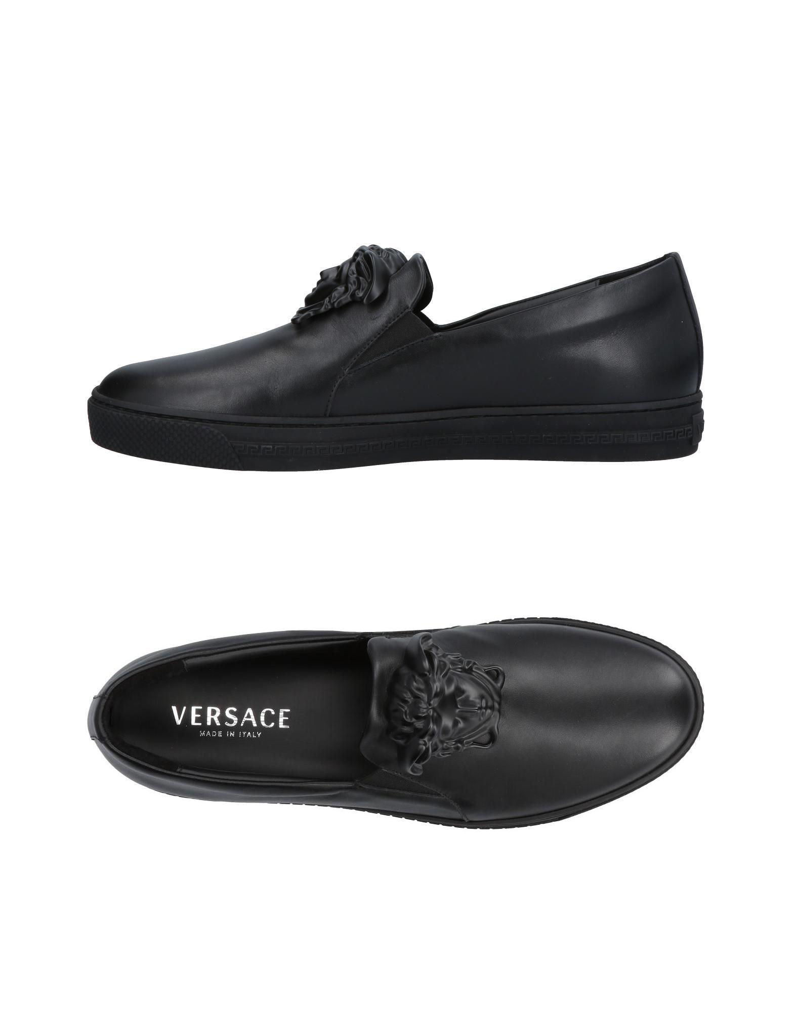 Versace Sneakers Herren  11371393BS Gute Qualität beliebte Schuhe