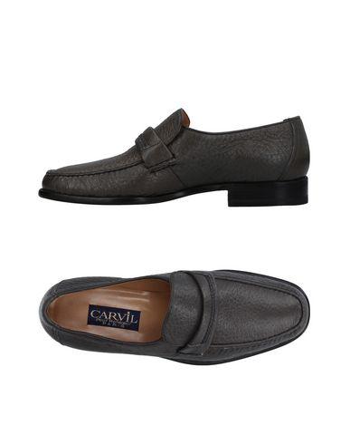 Zapatos Carvil con descuento Mocasín Carvil Paris Hombre - Mocasines Carvil Zapatos Paris - 11371401US Negro 2c1100