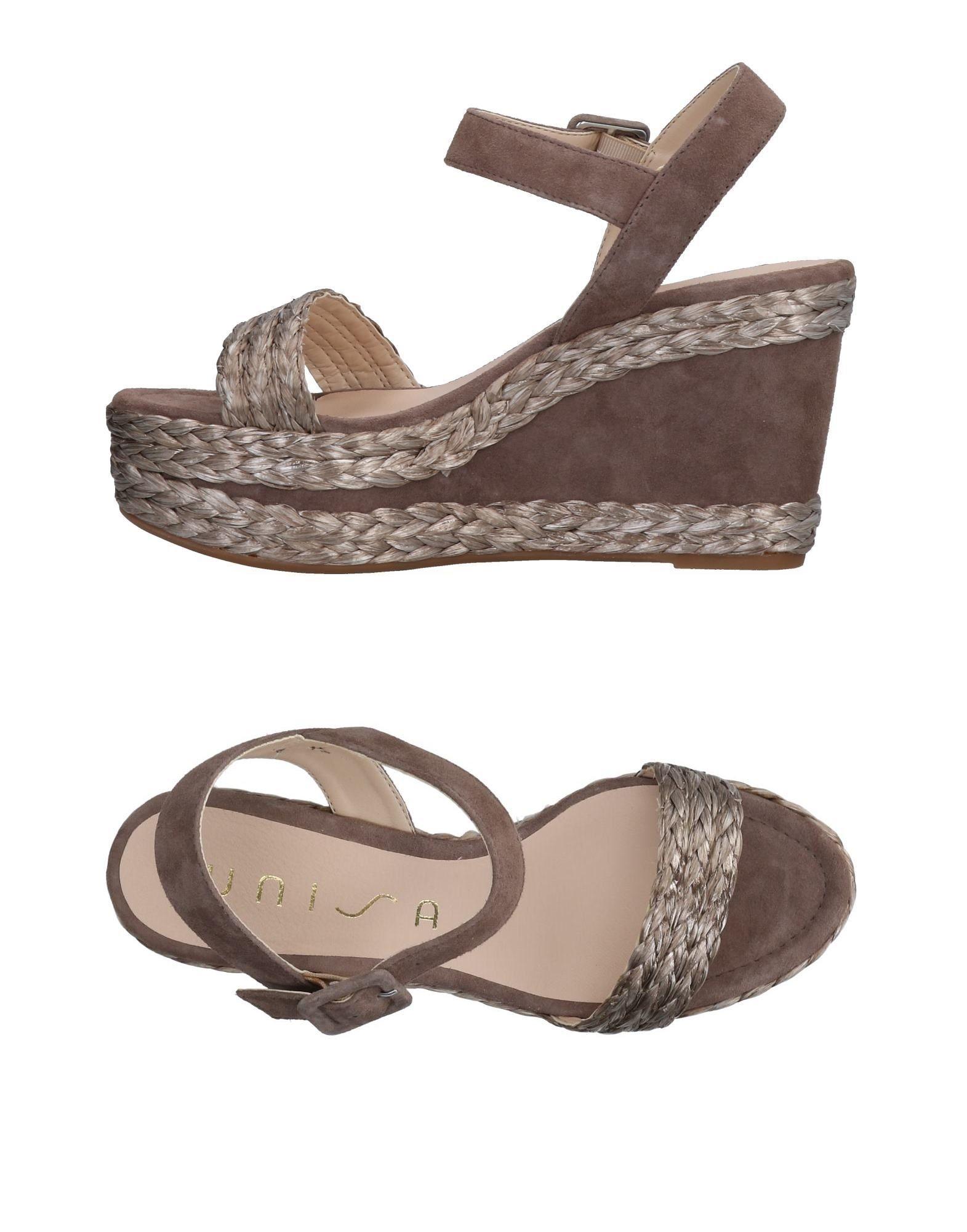 Unisa Sandalen Damen  11371403EO Gute Qualität beliebte Schuhe
