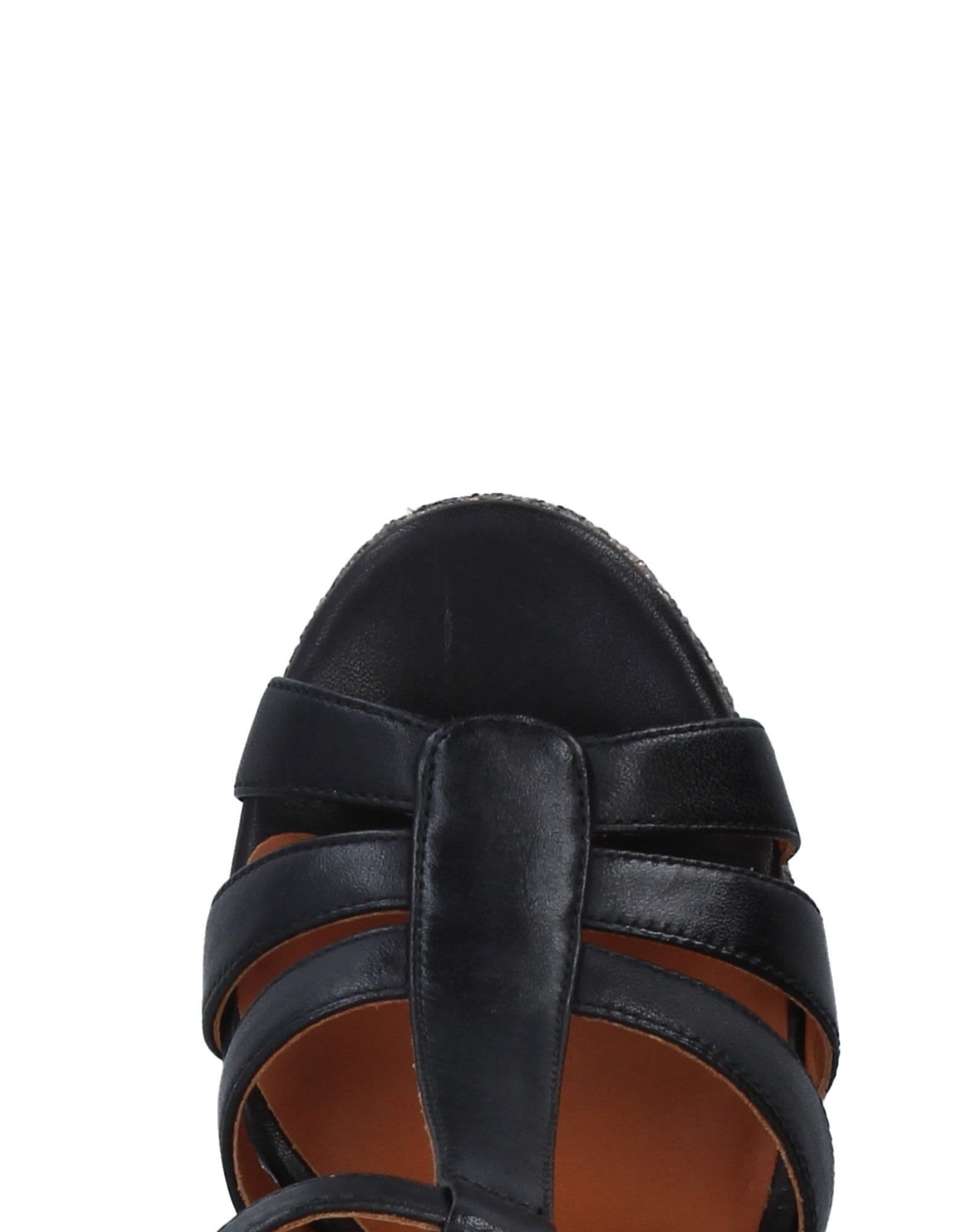 What For Sandalen Damen  11371414OB Gute Qualität beliebte Schuhe