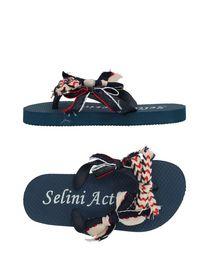 11c542810 Selini Action Beach Footwear Girl 9-16 years online on YOOX Poland