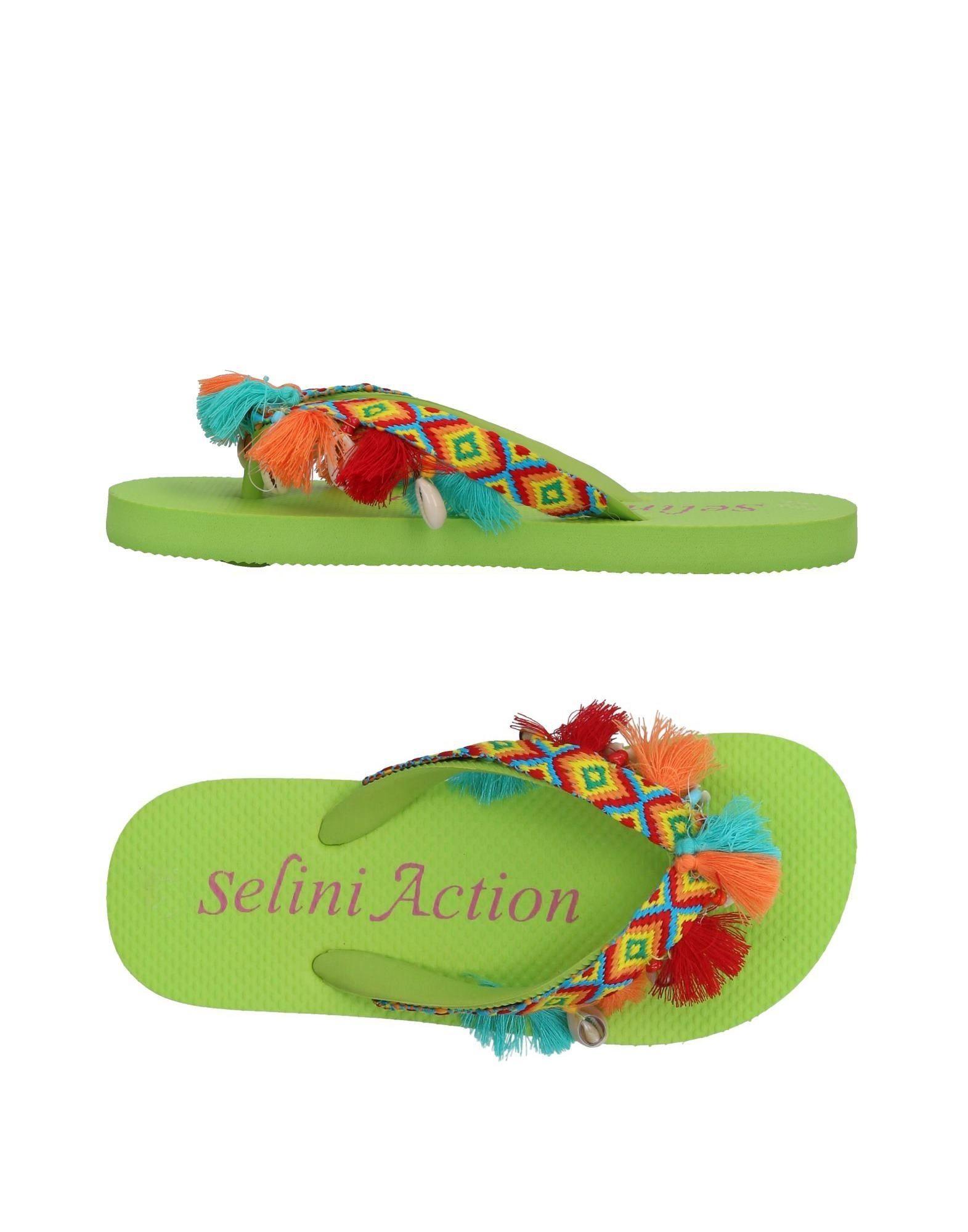 ae1b2fe487e Selini Action Beach Footwear Girl 9-16 years online on YOOX Poland