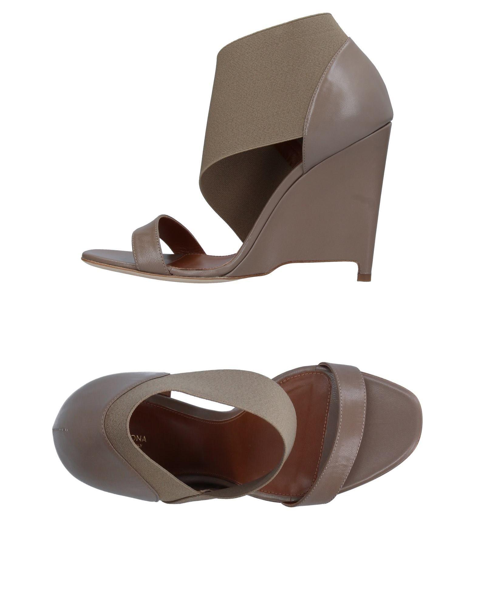 Chaussures - Sandales Agnona IjvrQlS