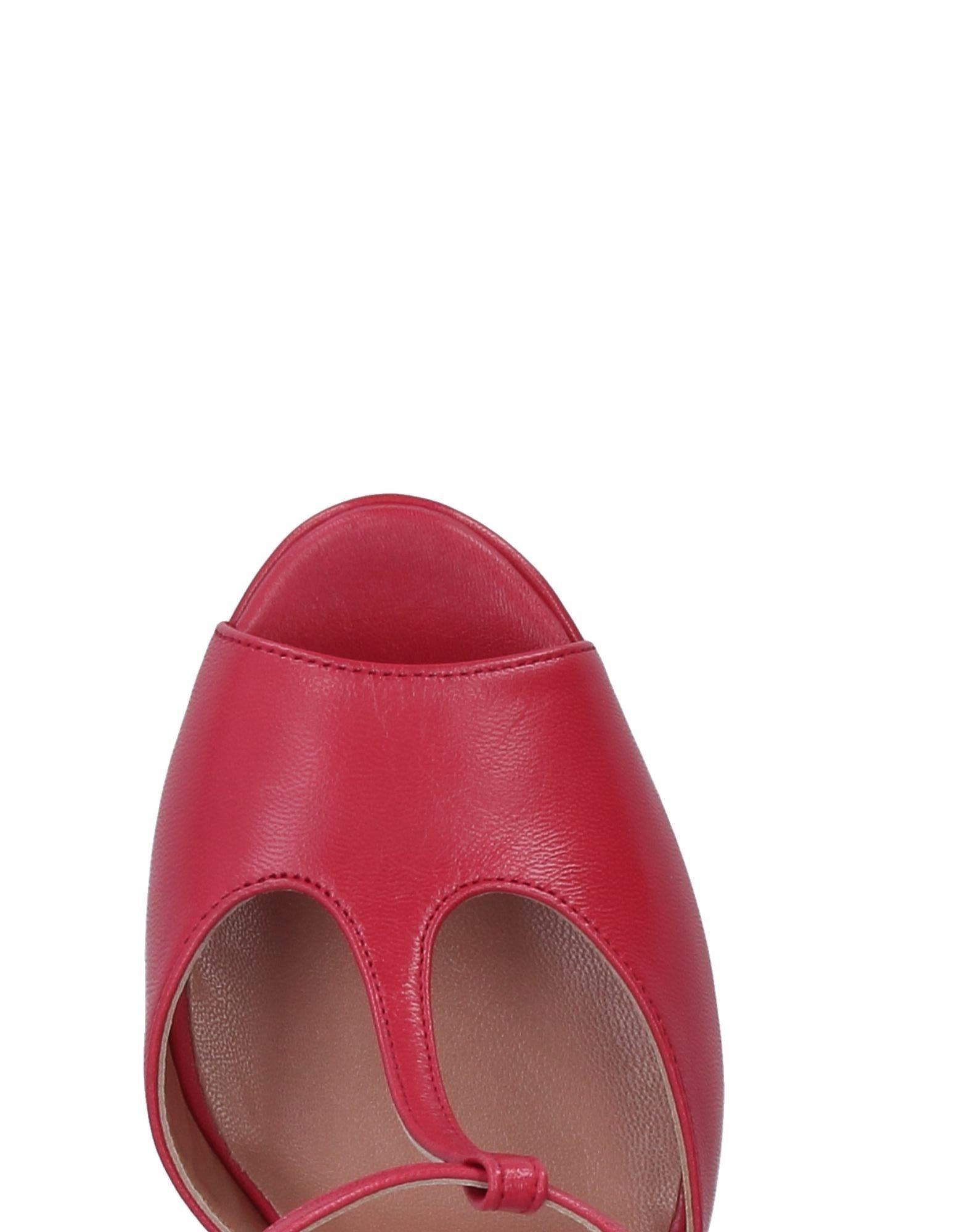 L' Autre Chose strapazierfähige Sandalen Damen  11371466LMGut aussehende strapazierfähige Chose Schuhe e3a9c0