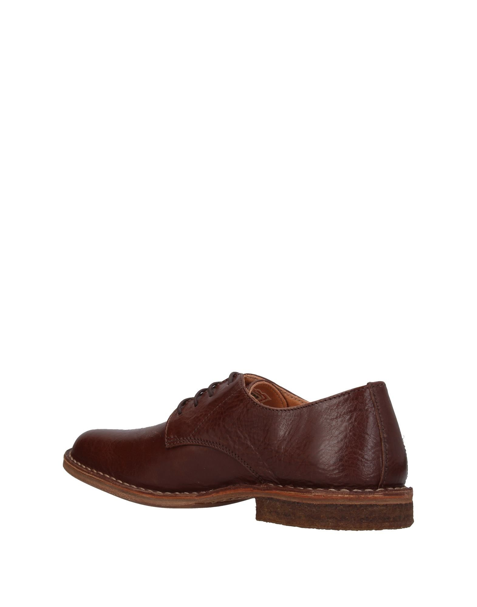 Chaussures À Lacets Smiths American Homme - Chaussures À Lacets Smiths American sur