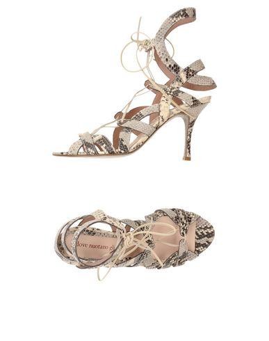FOOTWEAR - Sandals Dove Nuotano Gli Squali ppAUvg