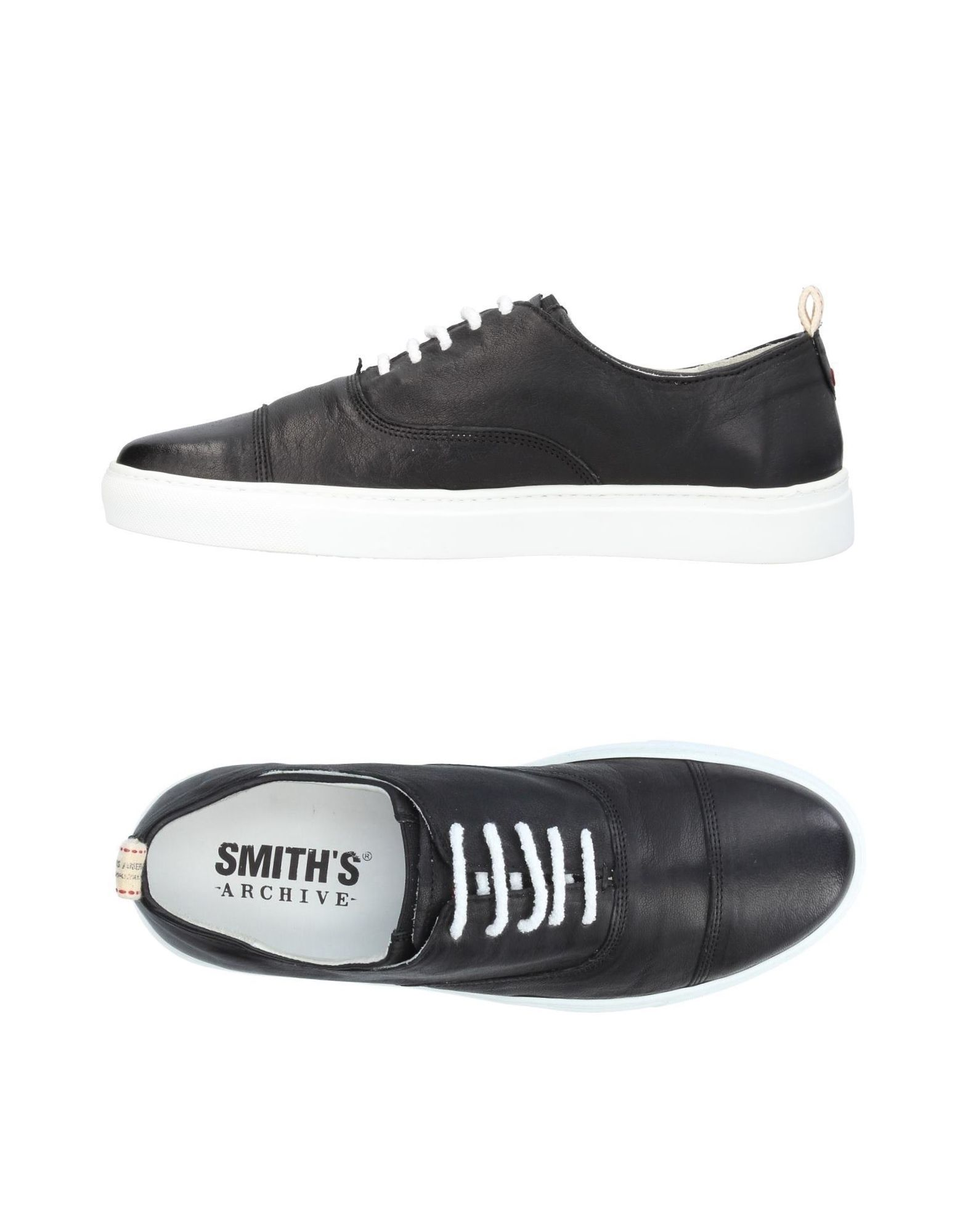Sneakers Smith's American Uomo - 11371490QQ