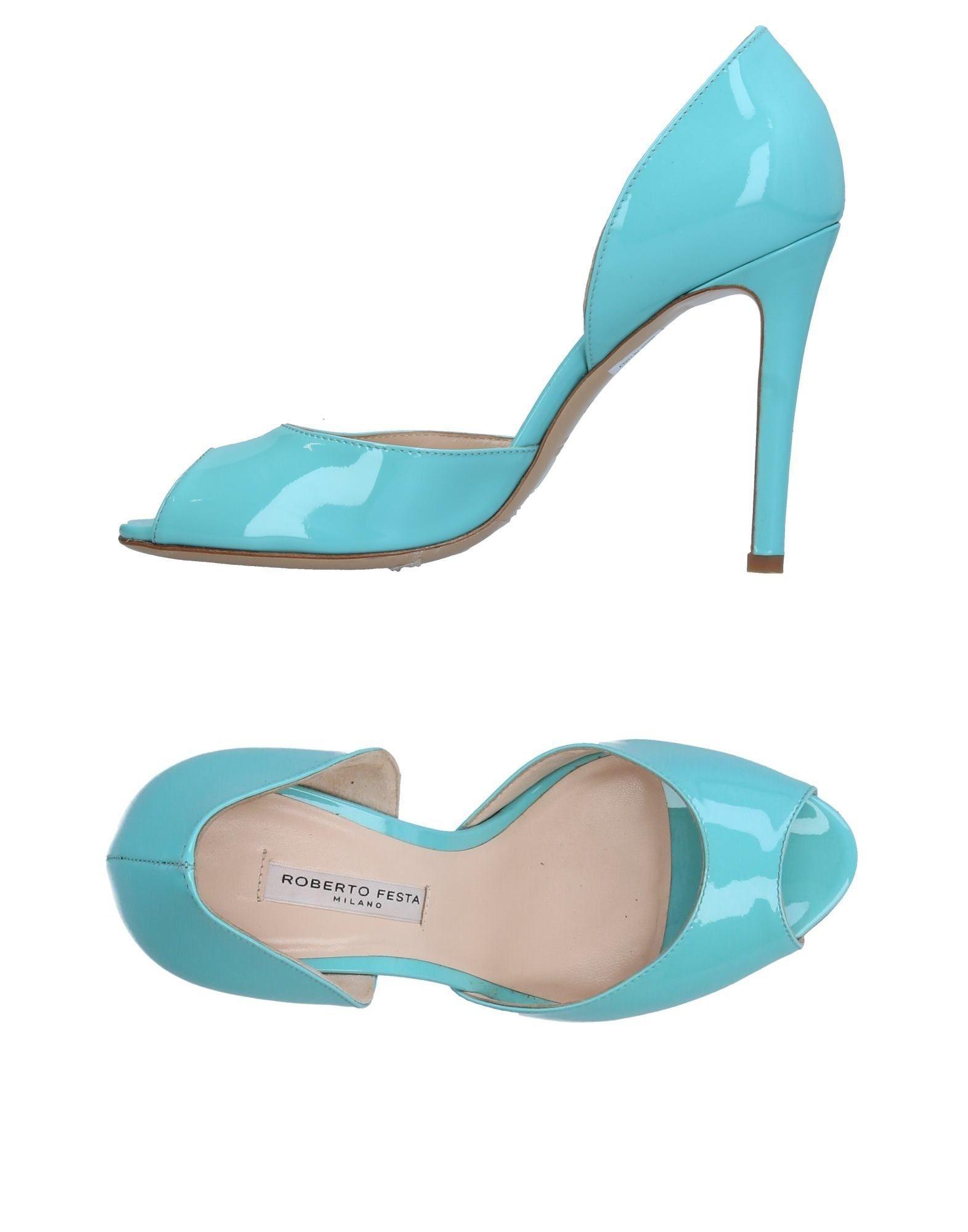 Roberto Festa Pumps Damen  11371500PK Gute Qualität beliebte Schuhe