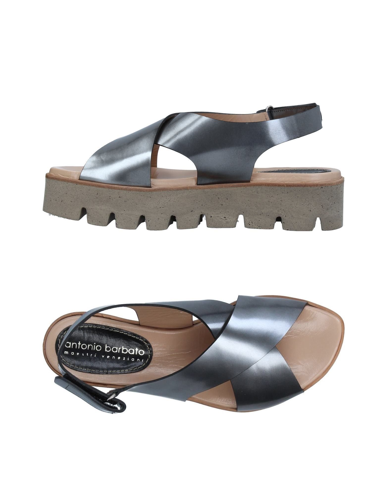 Chaussures - Tribunaux Antonio Barbato yHZfIS