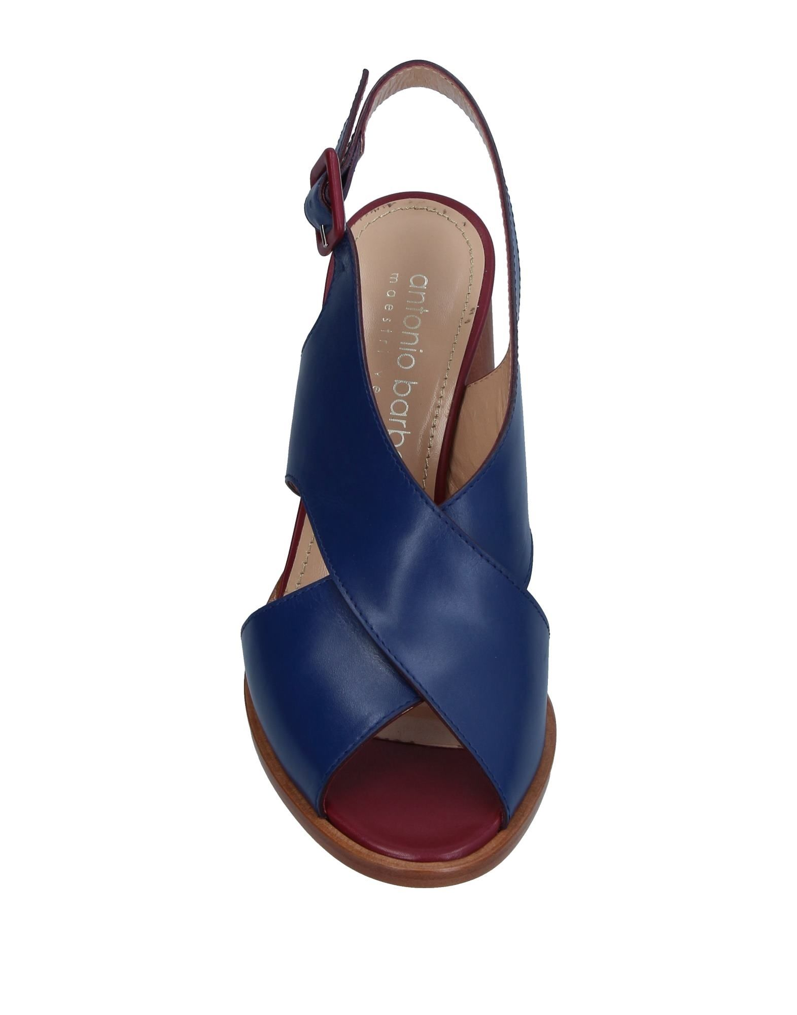 Chaussures - Tribunaux Antonio Barbato K61Yw