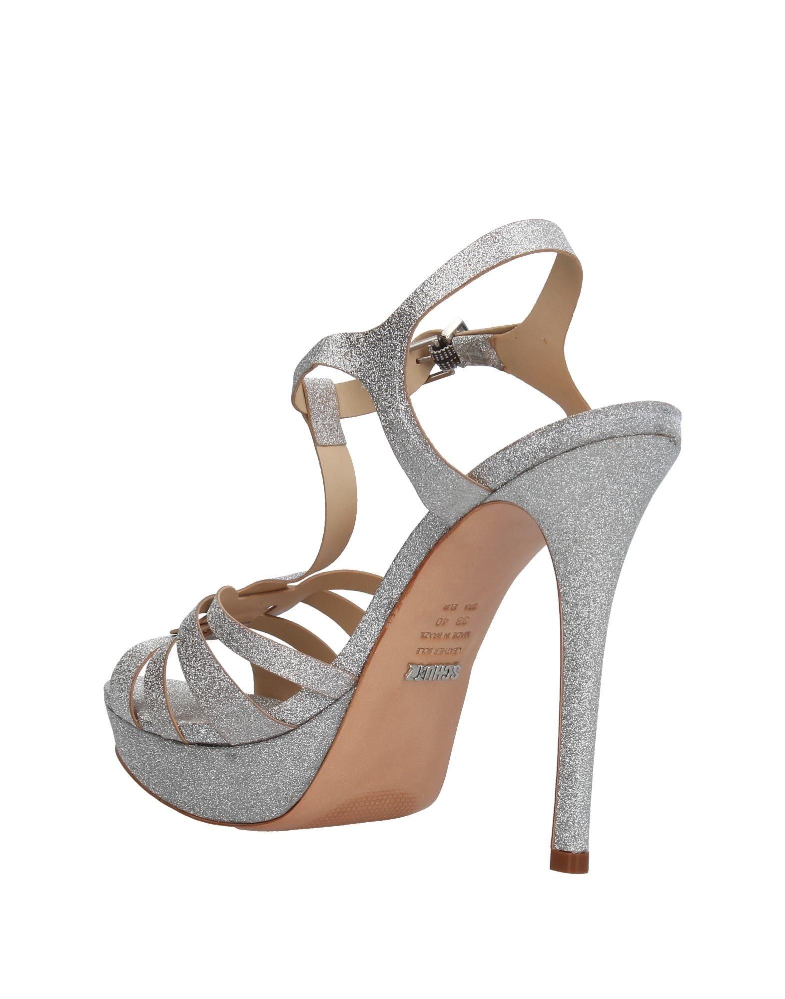 Moda Sandali Schutz Donna - 11371519UJ