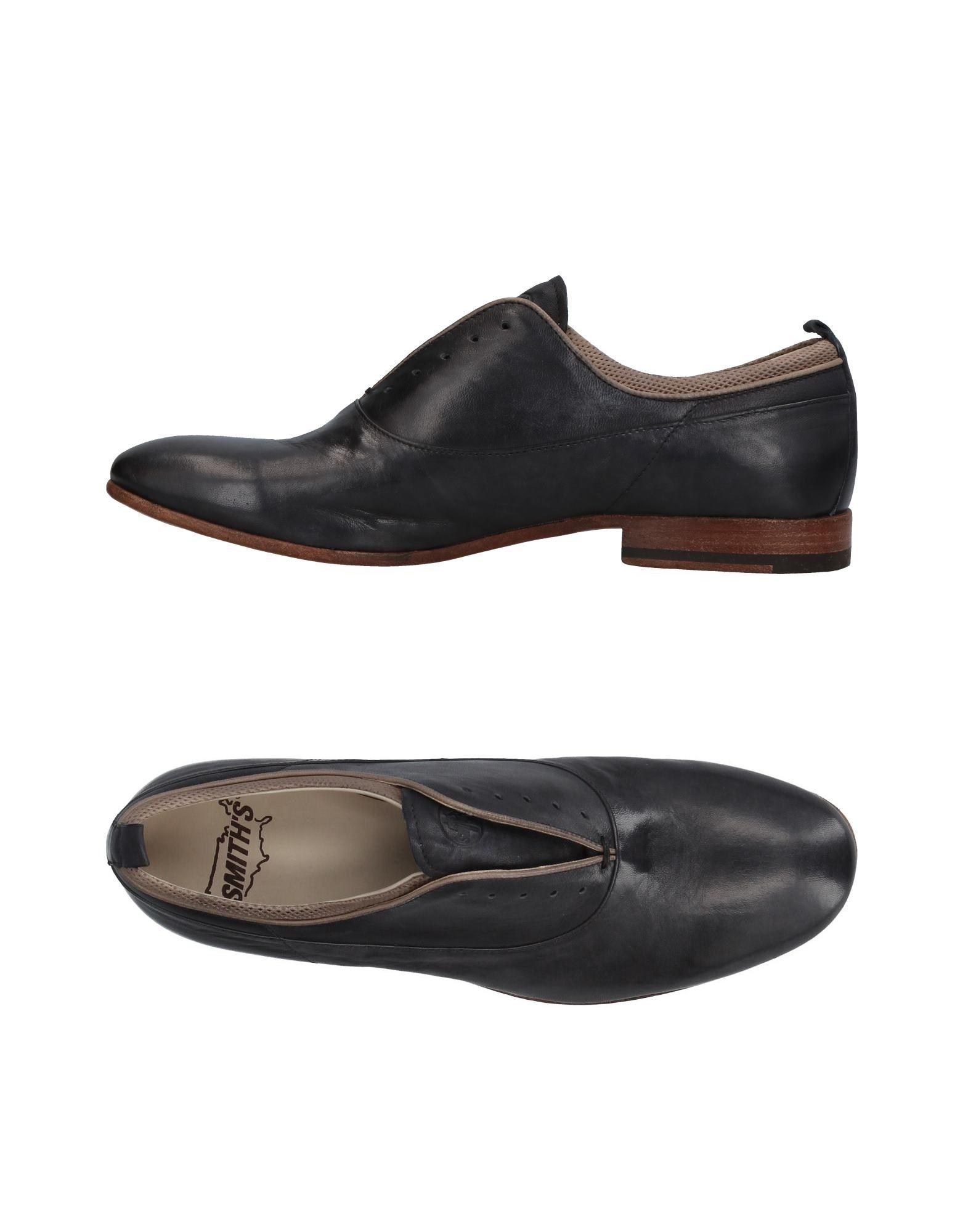 Smith's American Mokassins Damen  11371526UD Gute Qualität beliebte Schuhe