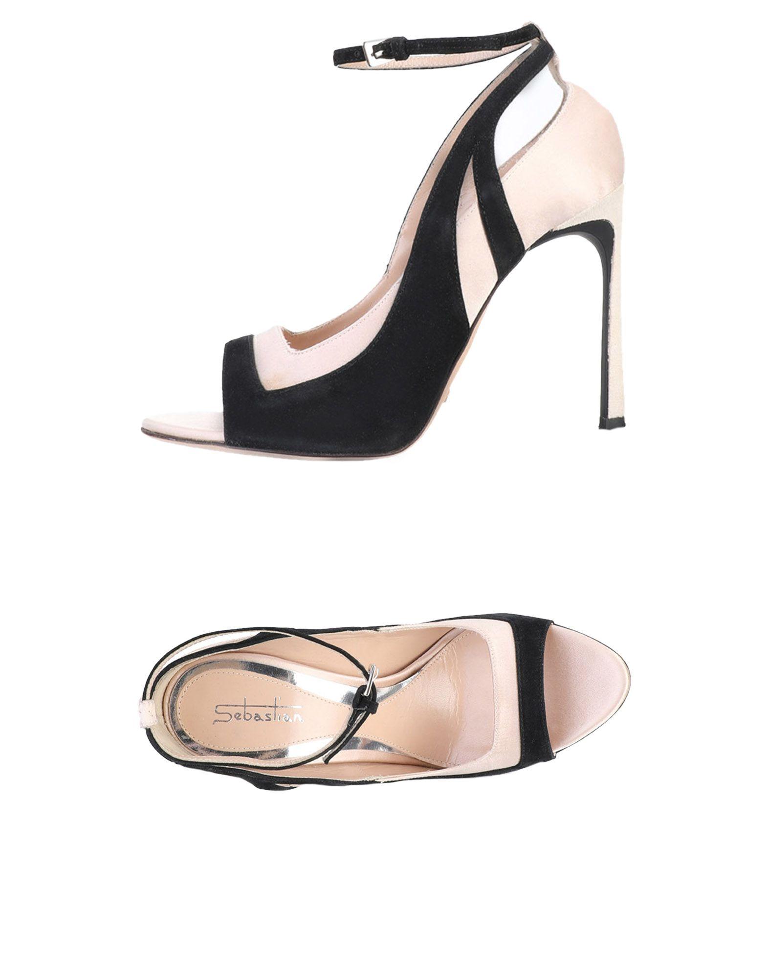 Gut um billige Schuhe zu tragenSebastian Pumps Damen  11371550QB