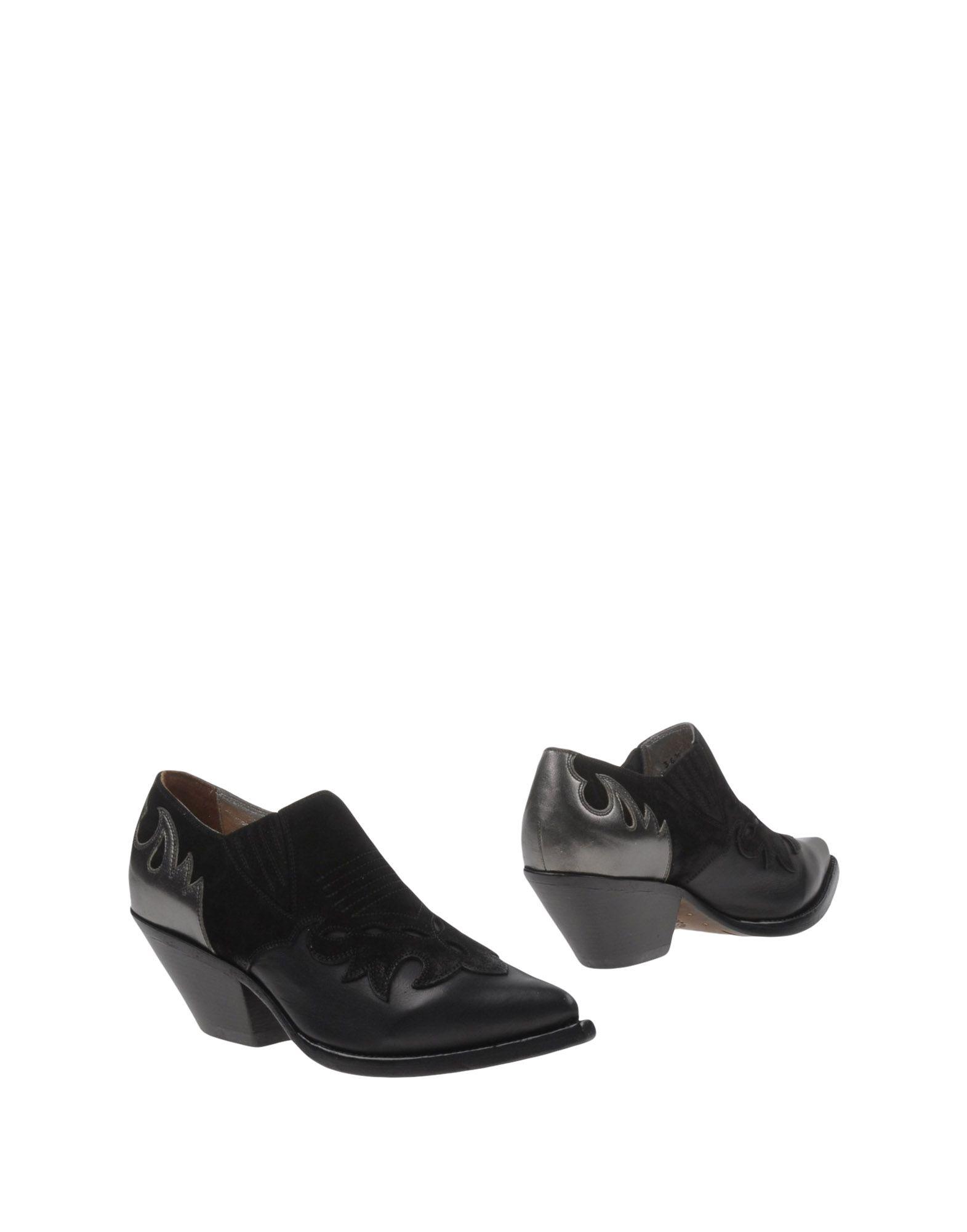 Haltbare Mode billige Schuhe Buttero® Stiefelette Damen  11371557RS Heiße Schuhe