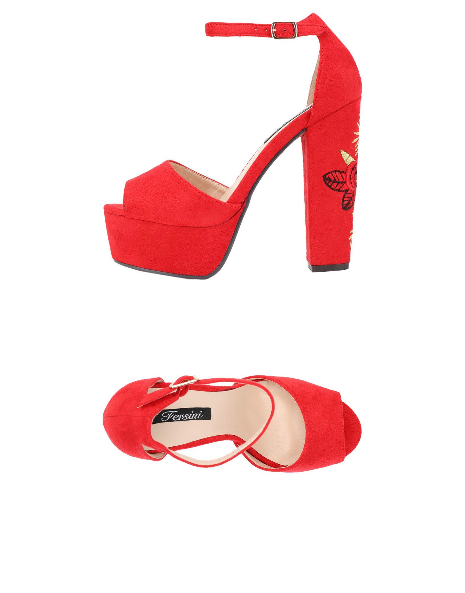 Sandali Fersini Donna - 11371560VW Scarpe economiche e buone