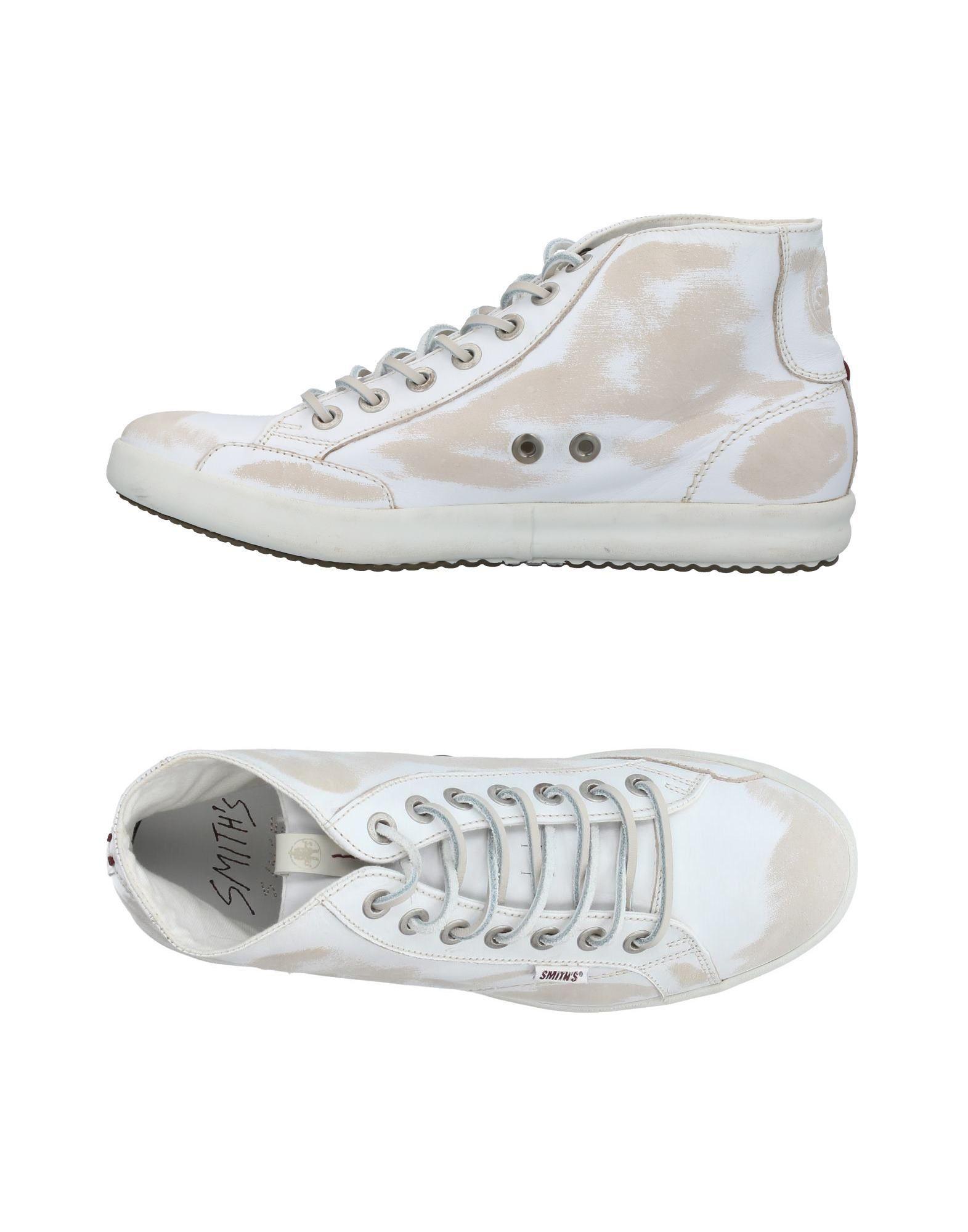 Smith's American Sneakers Damen  11371561XT