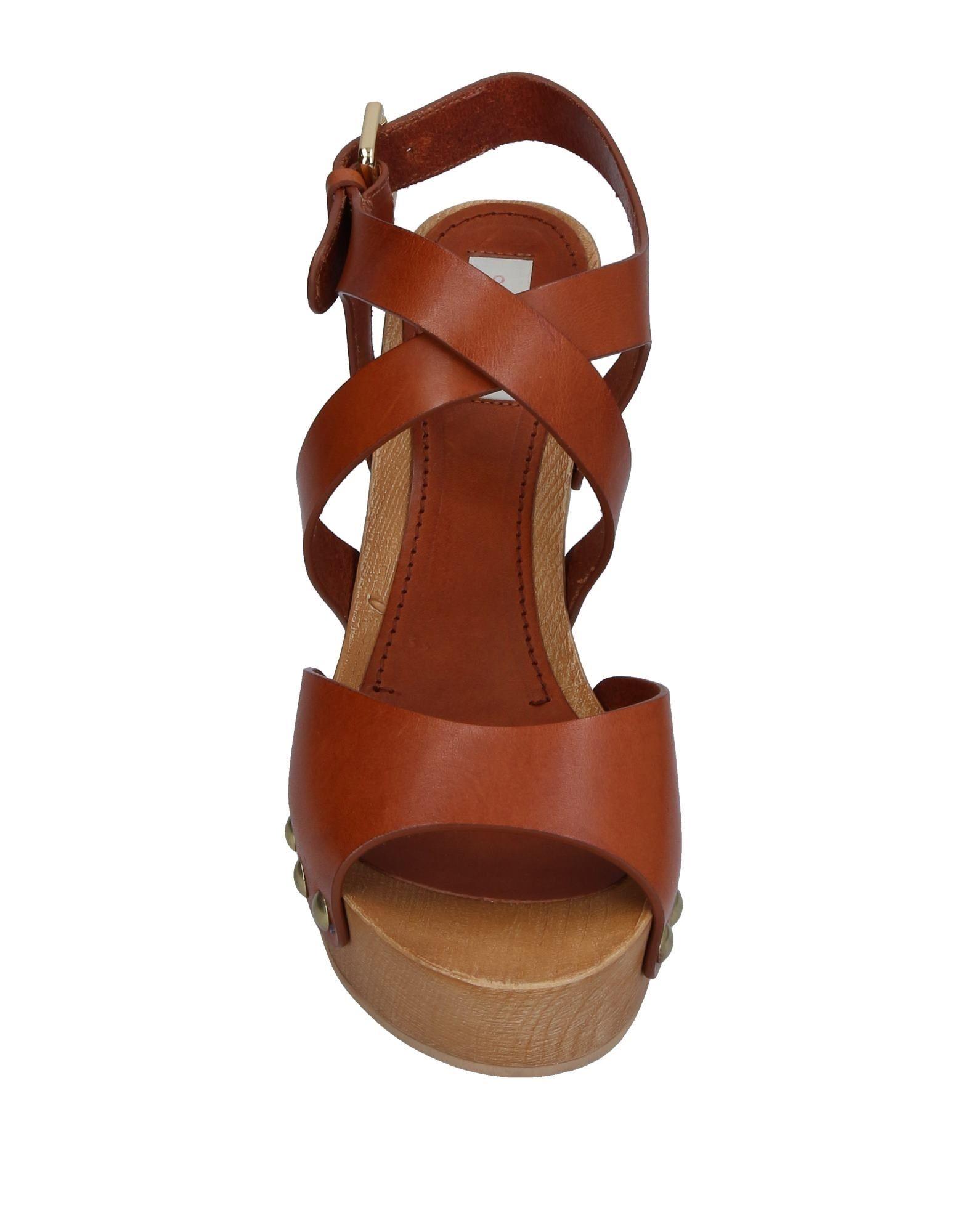 Gut um Autre billige Schuhe zu tragenL' Autre um Chose Sandalen Damen  11371572XJ 7e5c32
