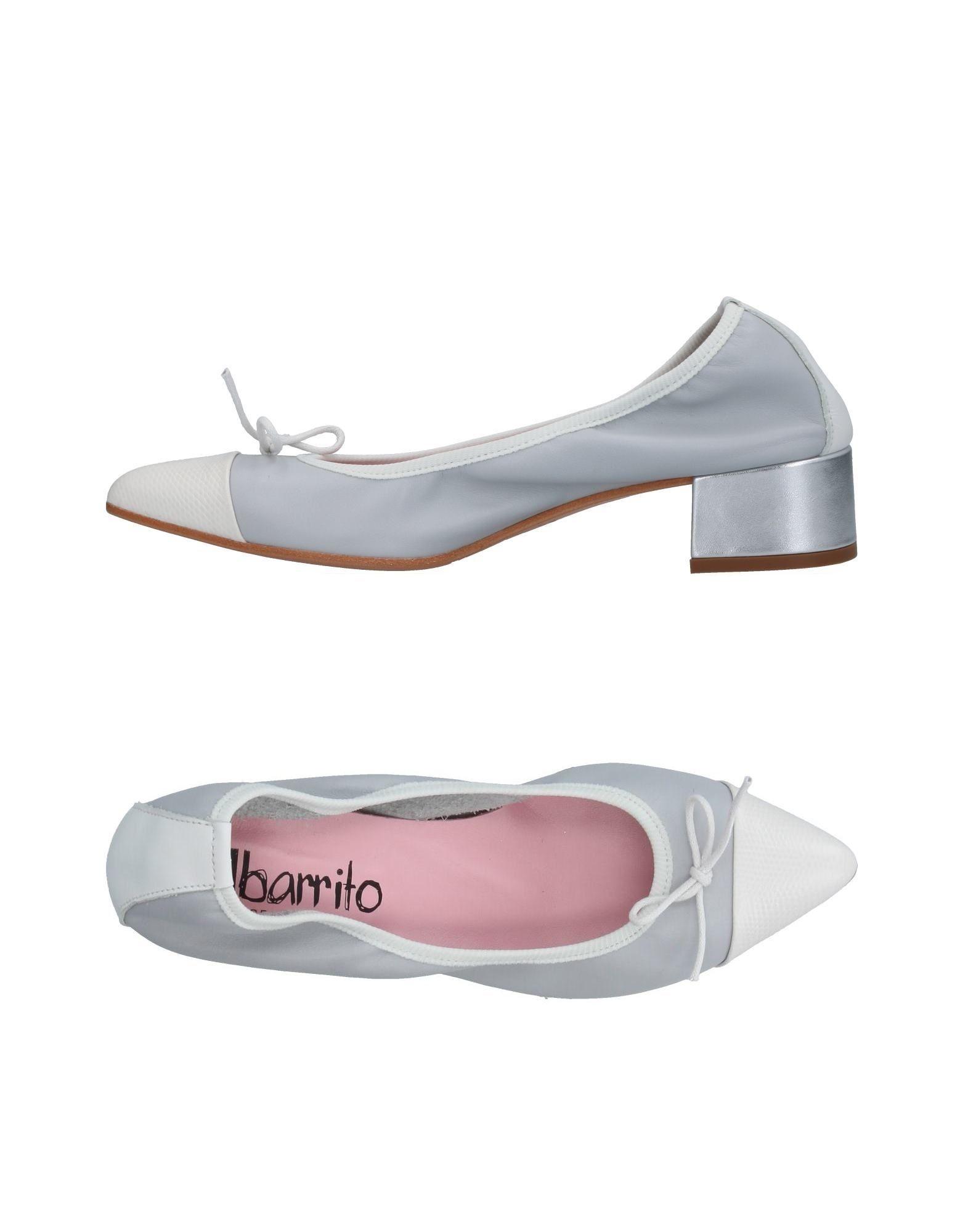 Ebarrito Pumps Damen  11371580FF Gute Qualität beliebte Schuhe