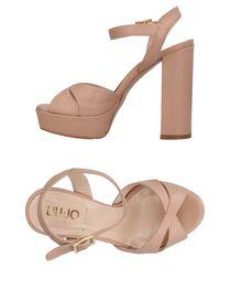 • En Yoox Liu De Compre Zapatos Jo Mujer Línea Yybf6I7gv