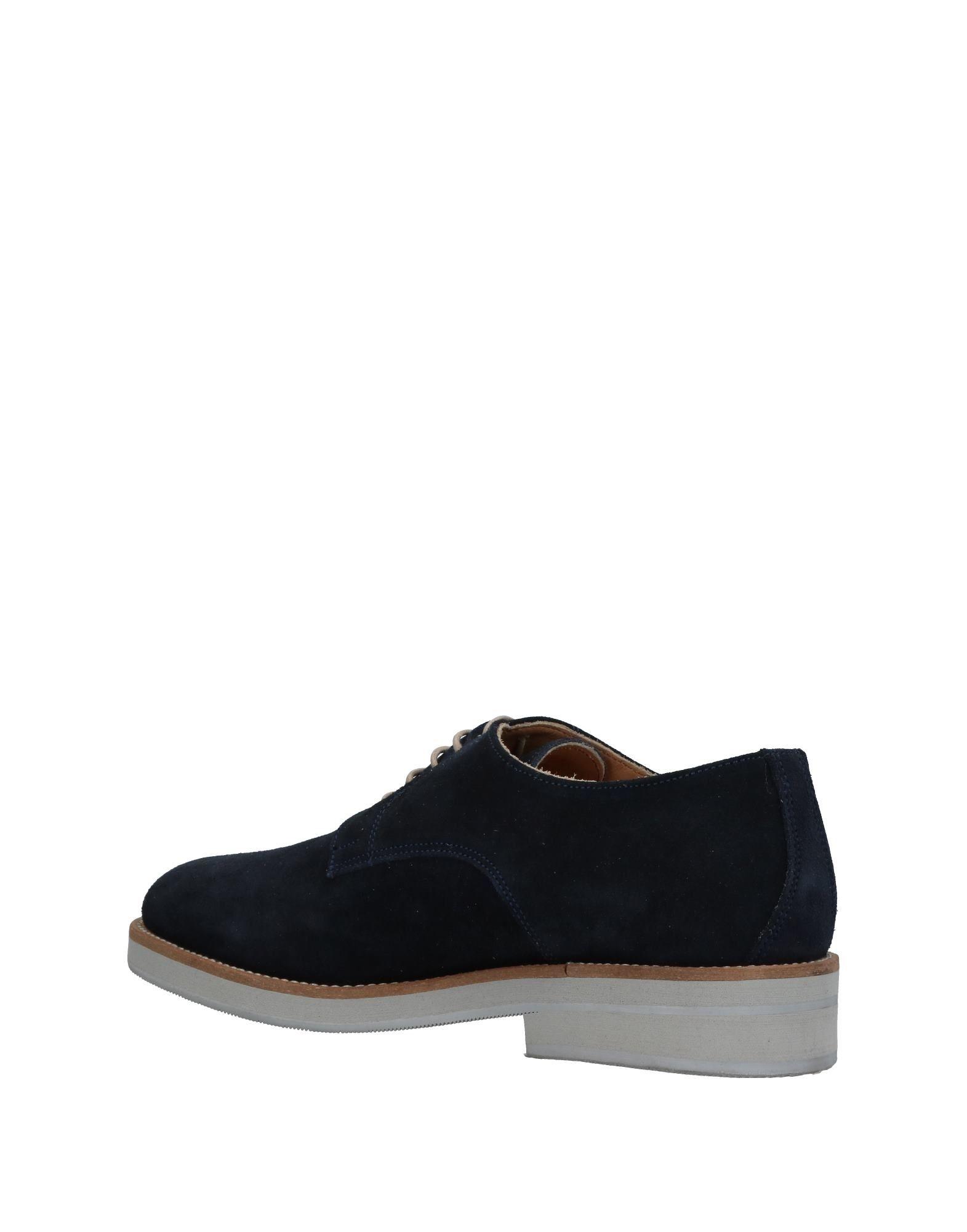 Rabatt echte Officine Schuhe Officine echte Del Cuoio Schnürschuhe Herren  11371638KA bd4d31