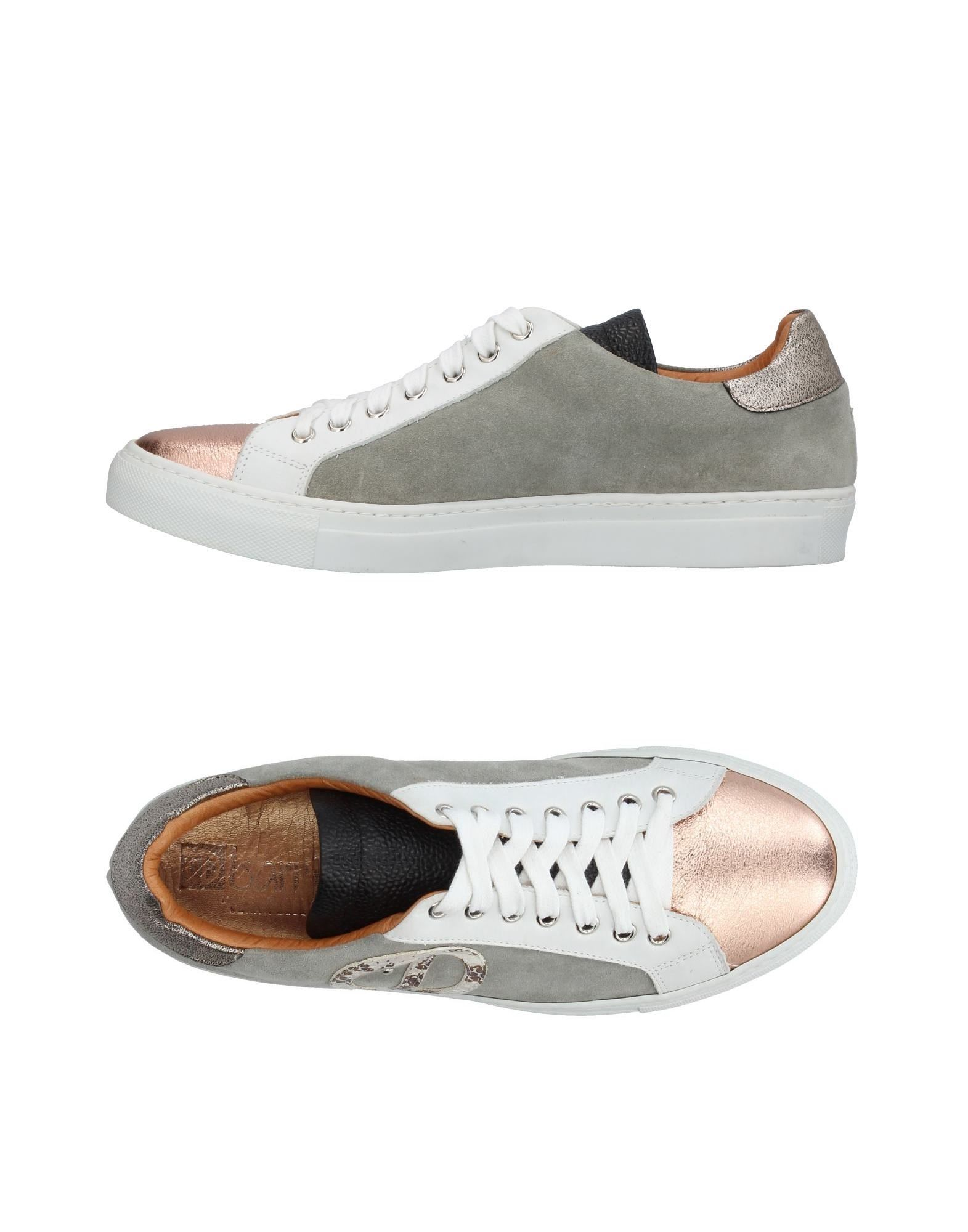 Sneakers Ebarrito Homme - Sneakers Ebarrito sur