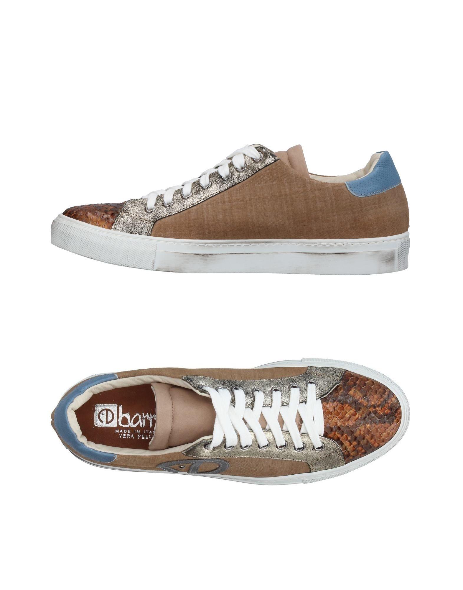 Rabatt echte Schuhe Ebarrito Sneakers Herren  11371669PE