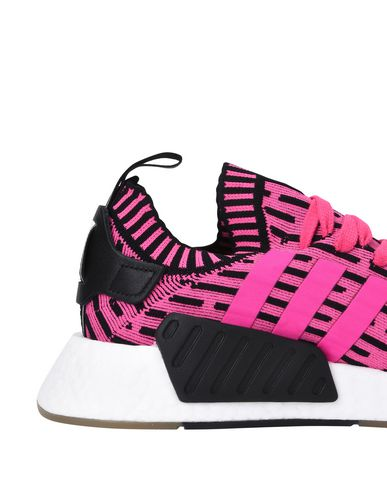 Originaler Adidas Nmd_r2 Pk Joggesko salg få autentiske WxhwJW
