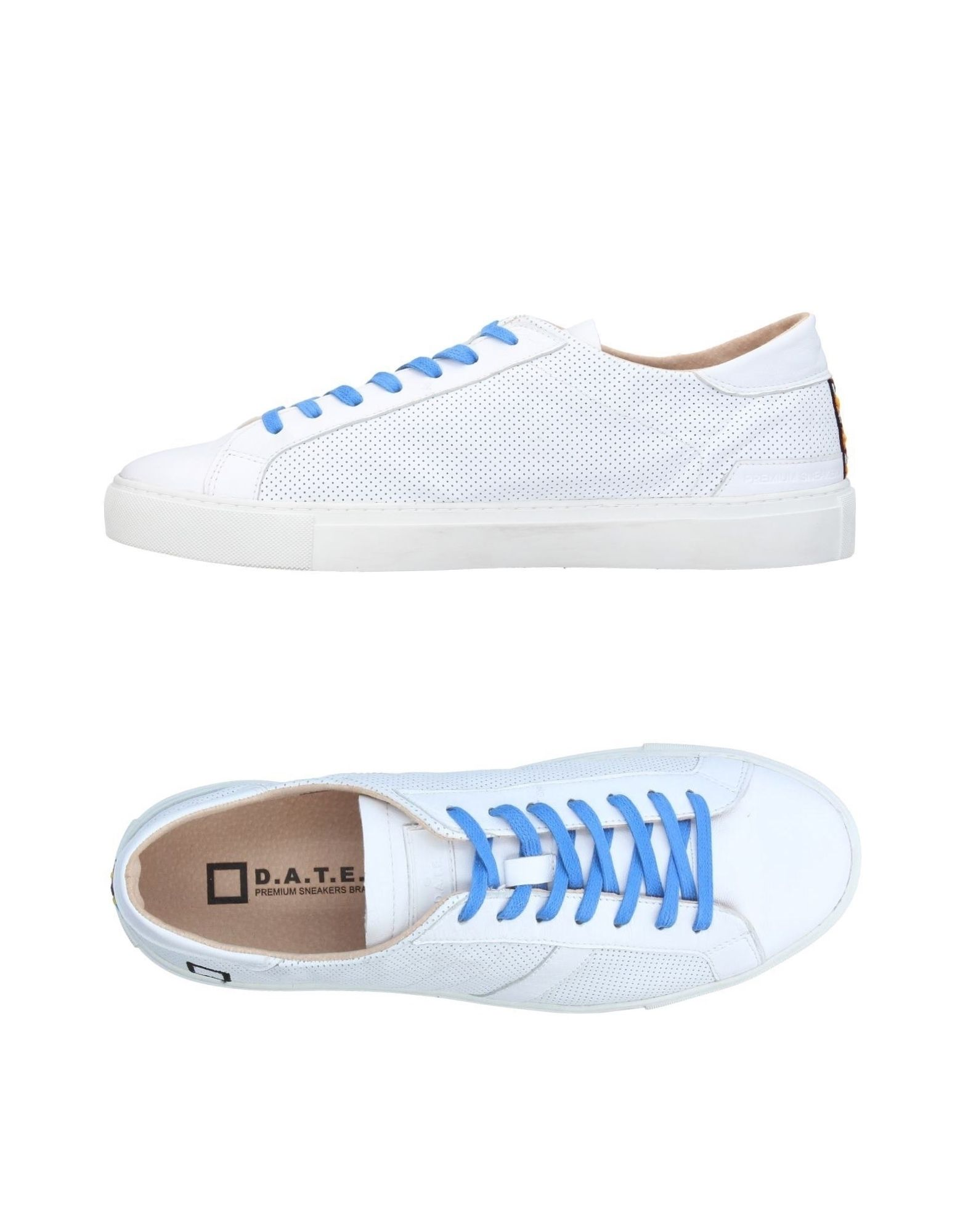Rabatt echte Schuhe D.A.T.E. Sneakers Herren  11371680QK