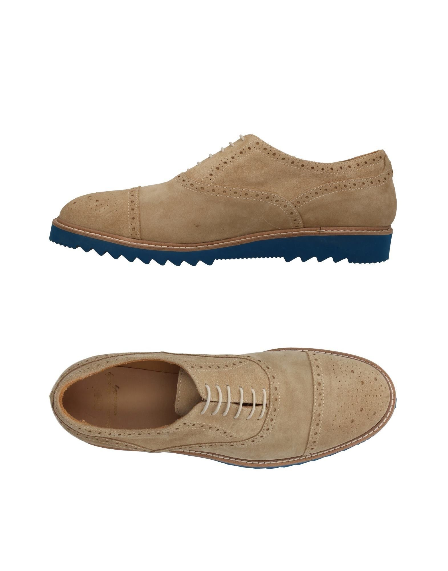 Chaussures À Lacets Onlyone Homme - Chaussures À Lacets Onlyone sur