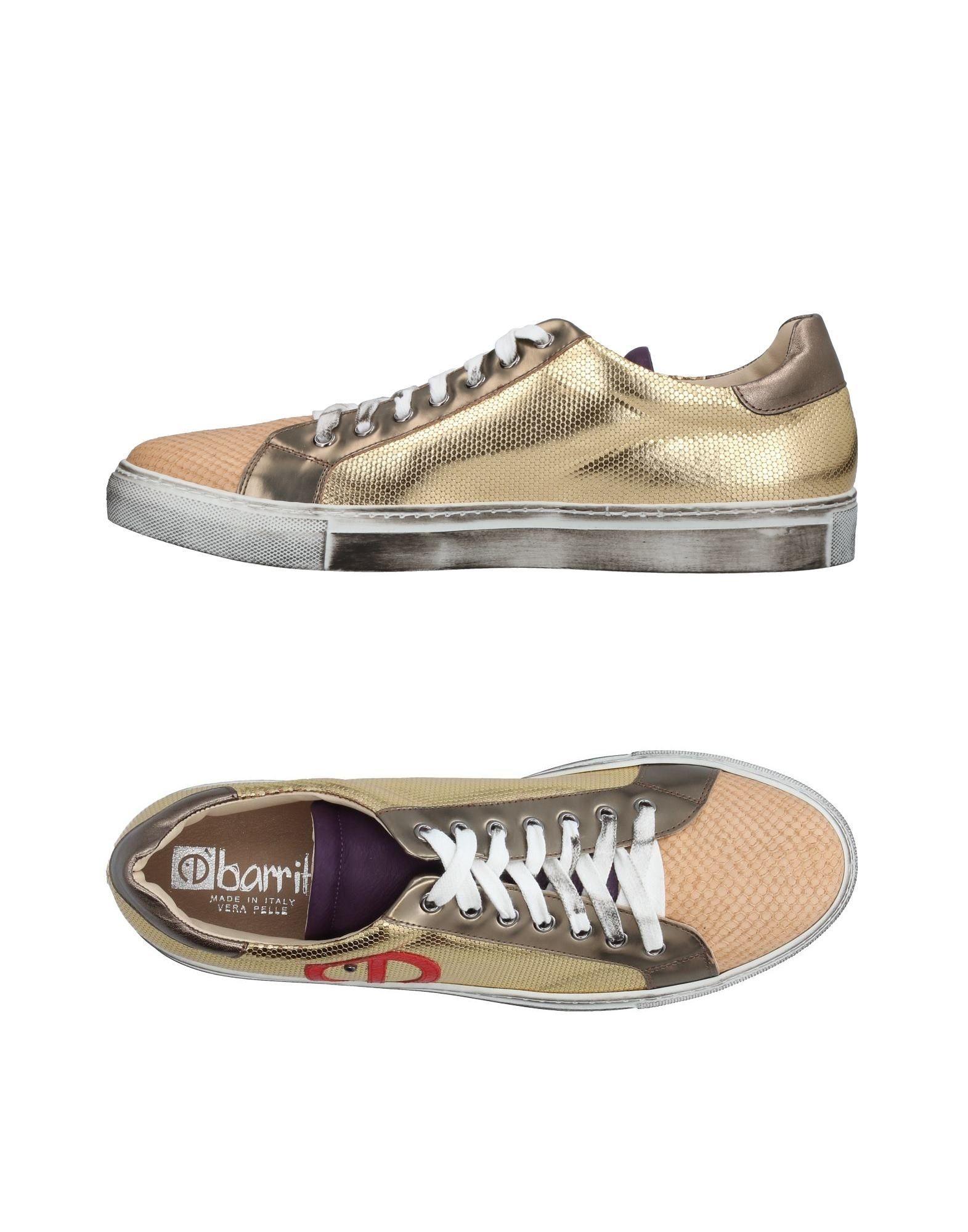 Moda 11371690IB Sneakers Ebarrito Uomo - 11371690IB Moda 43641c