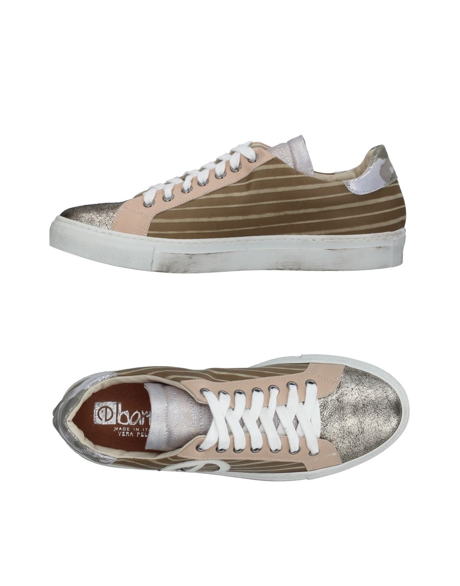 Moda Sneakers Ebarrito Uomo - 11371698MQ 11371698MQ - c28bc0